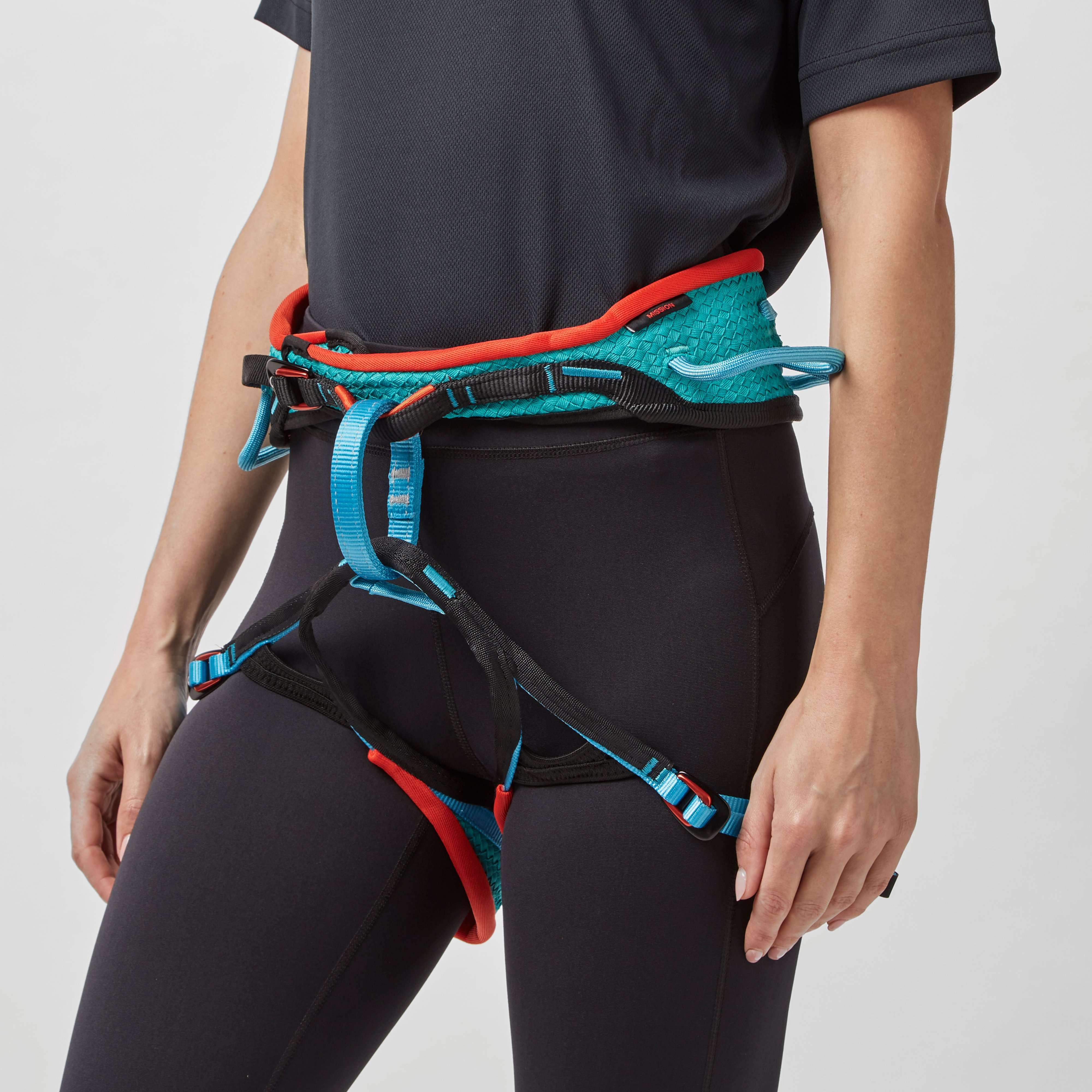 WILD COUNTRY Women's Mission Harness