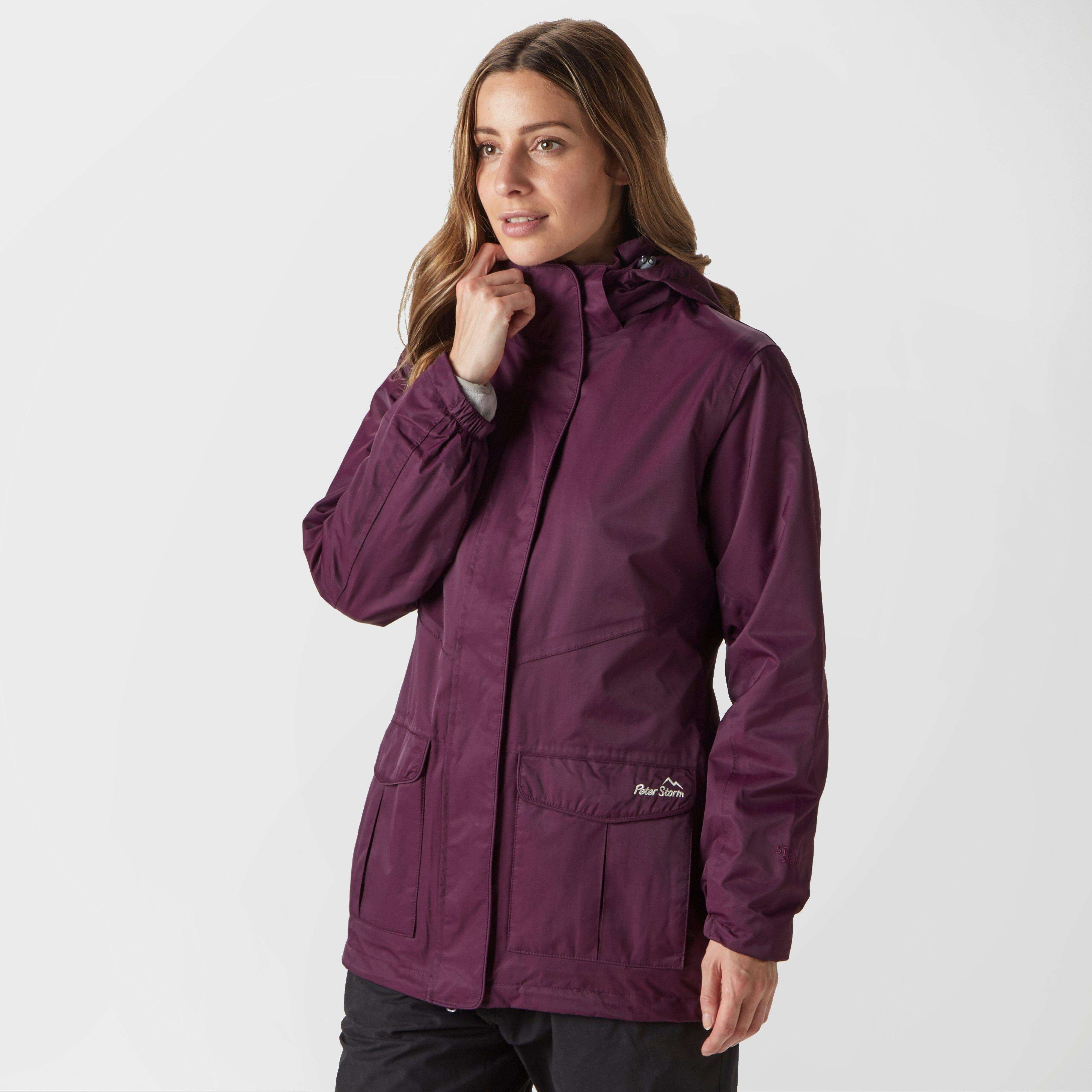 PETER STORM Women's View 3 in 1 Jacket