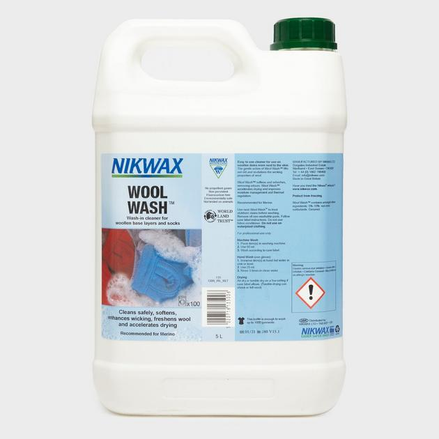 Wool Wash 5L