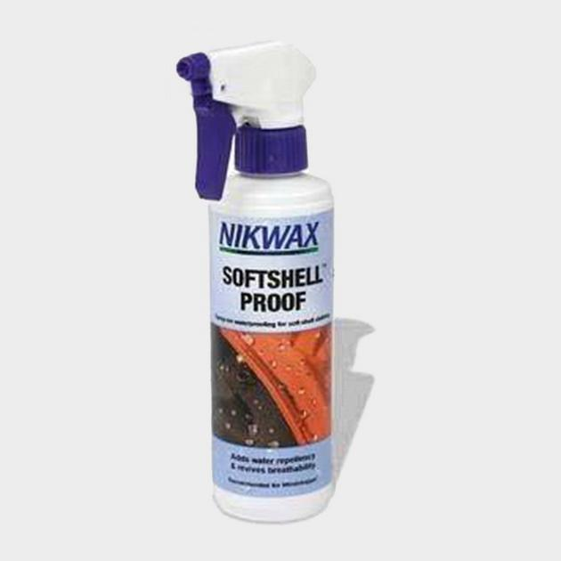Softshell Proof™ Spray-On 300ml