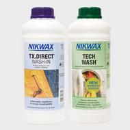 Tech Wash and TX.Direct Duo Pack