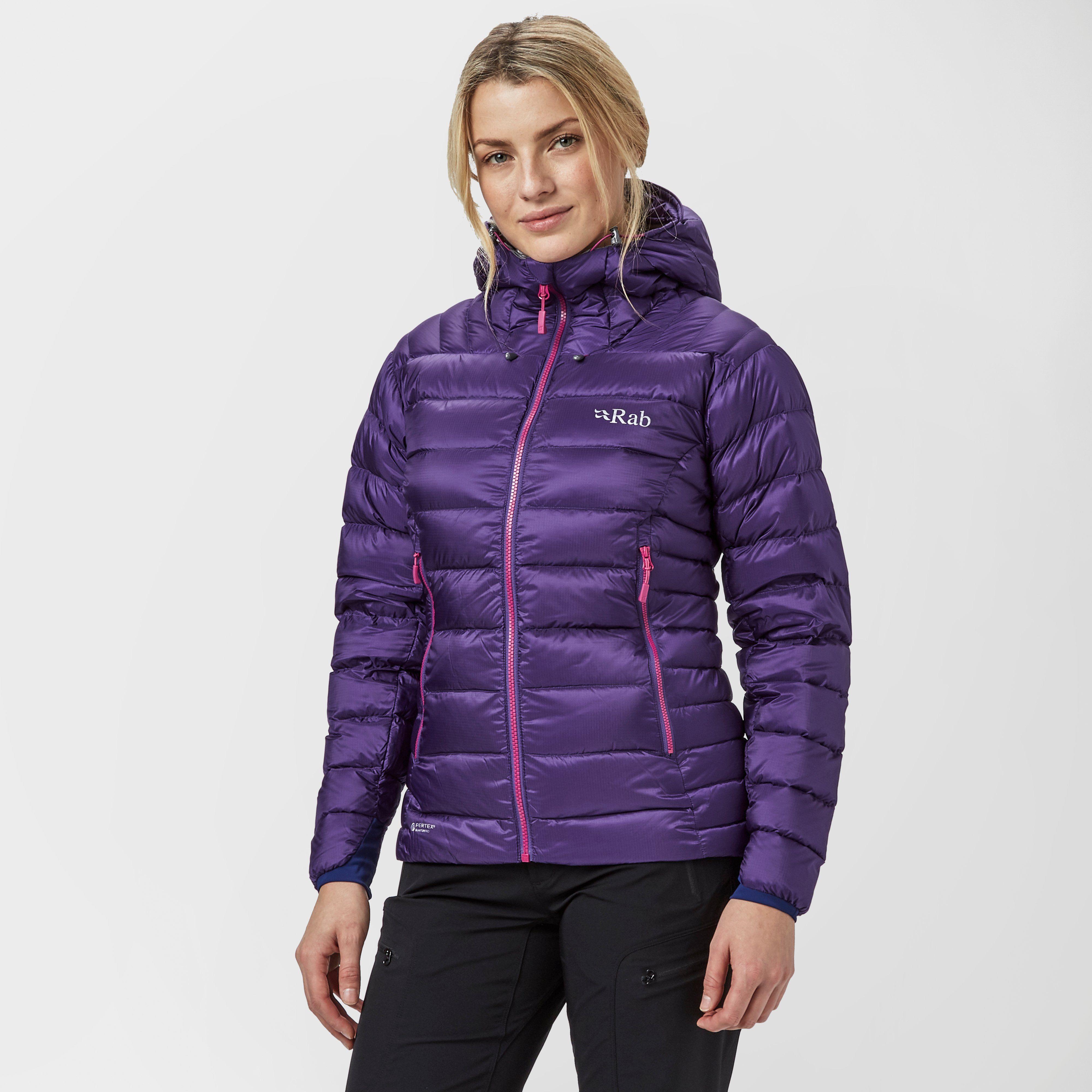 RAB Women's Electron Jacket