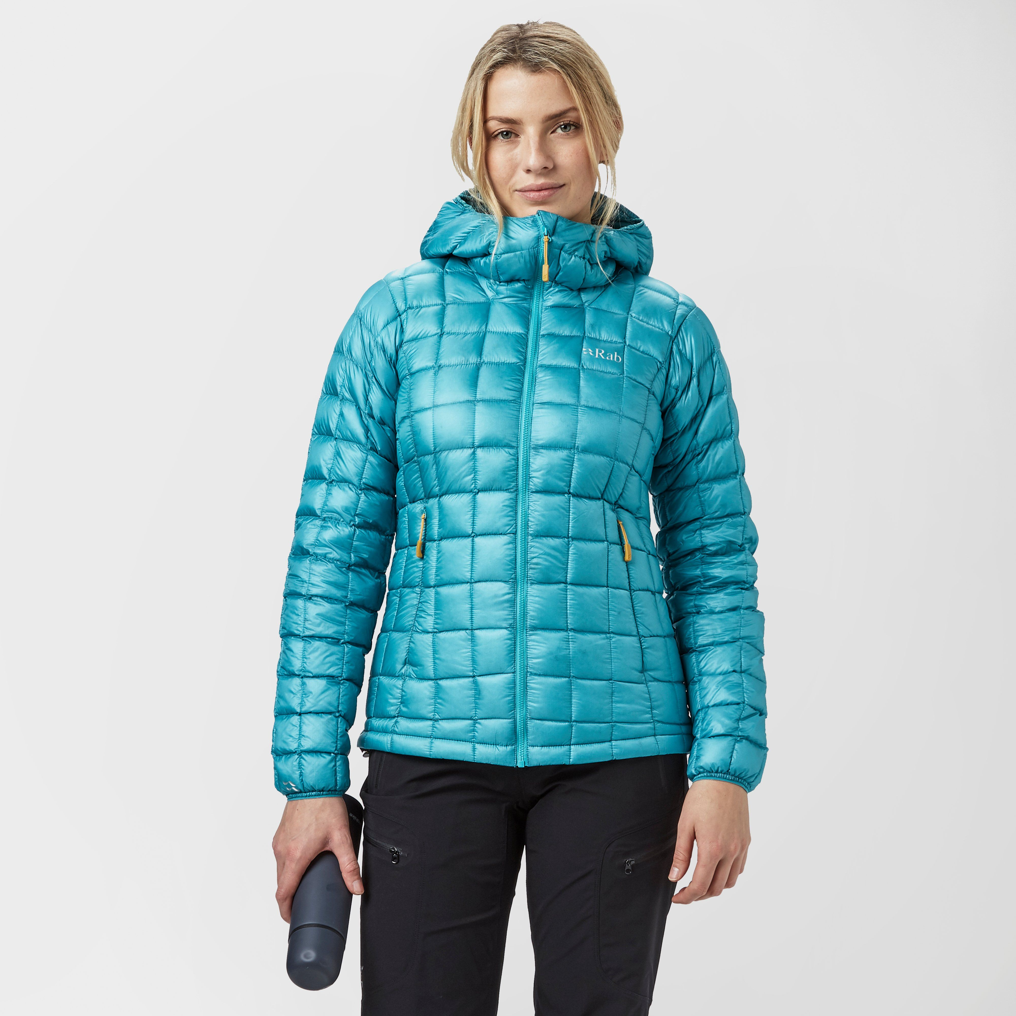 RAB Women's Continuum Down Jacket