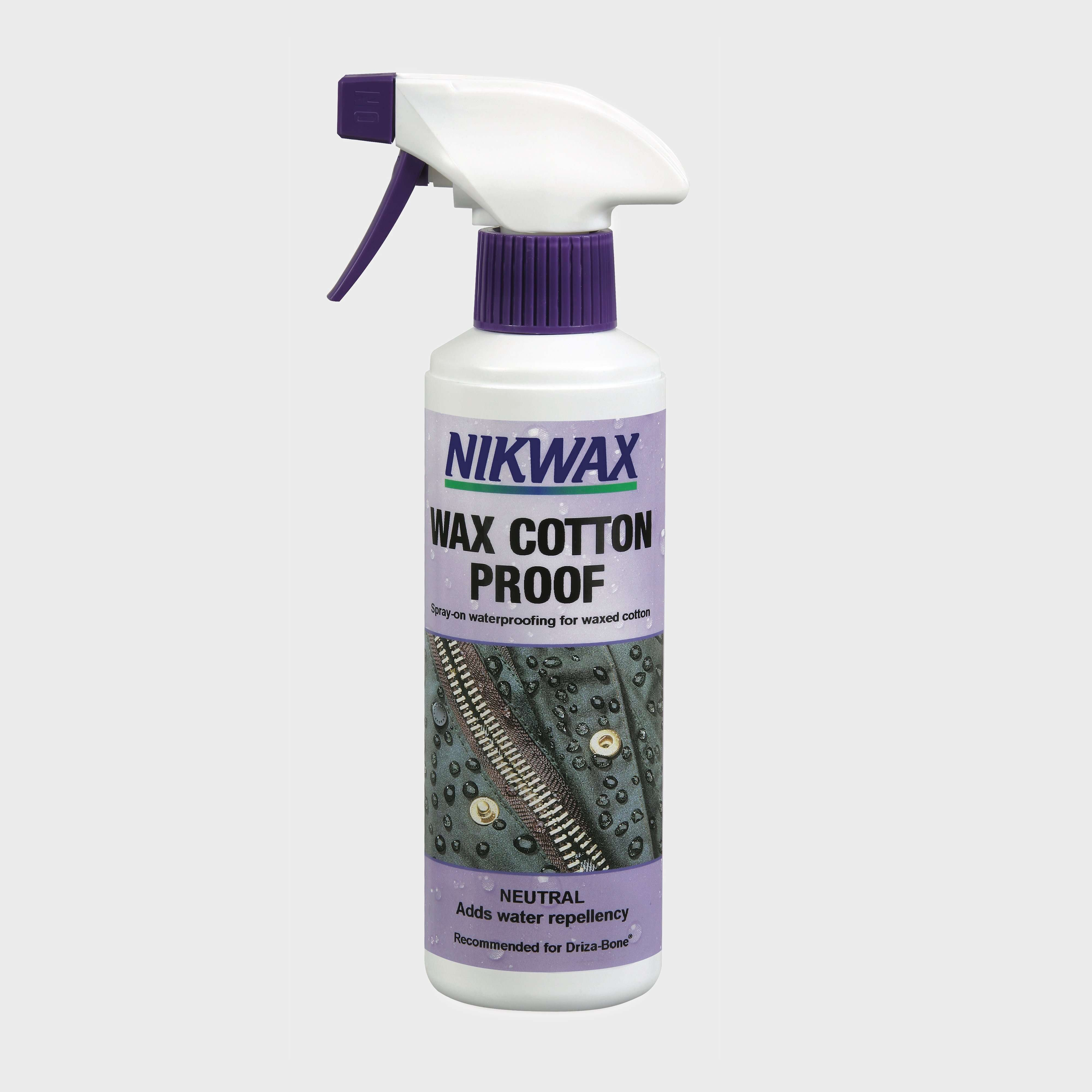NIKWAX Wax Cotton Proof™ 300ml