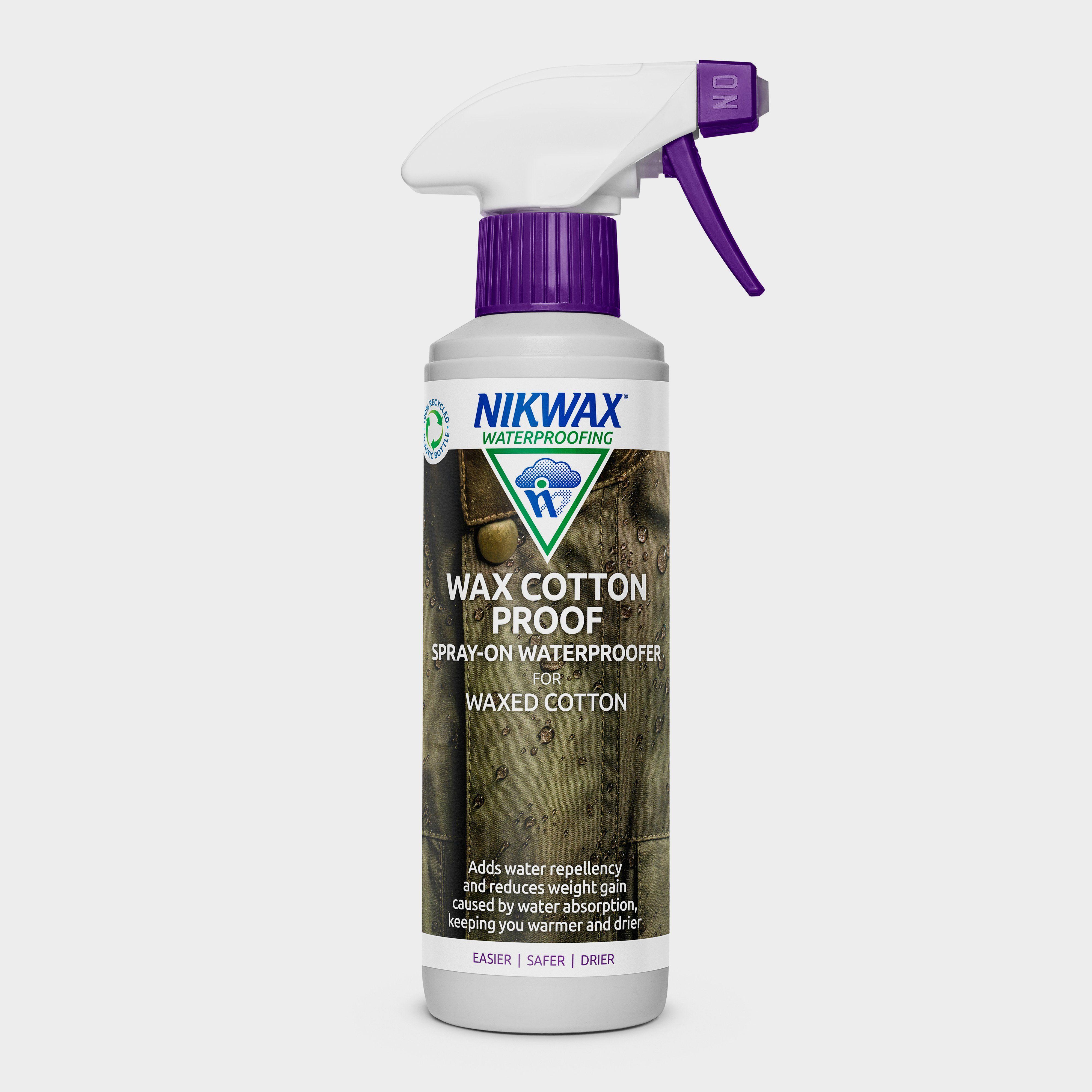 NIKWAX Wax Cotton Proof™ 300ml