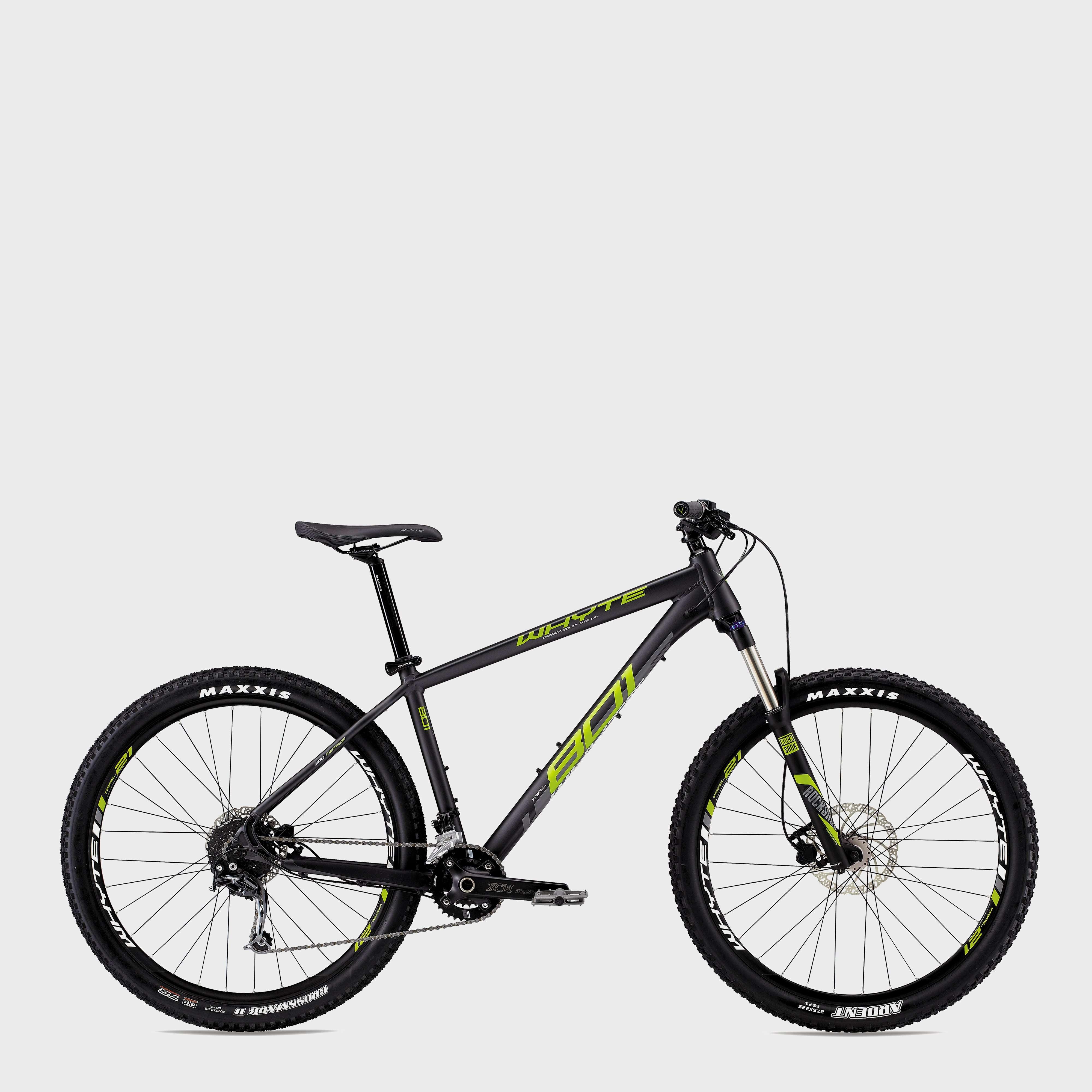 WHYTE BIKES 801 Hardtail Bike
