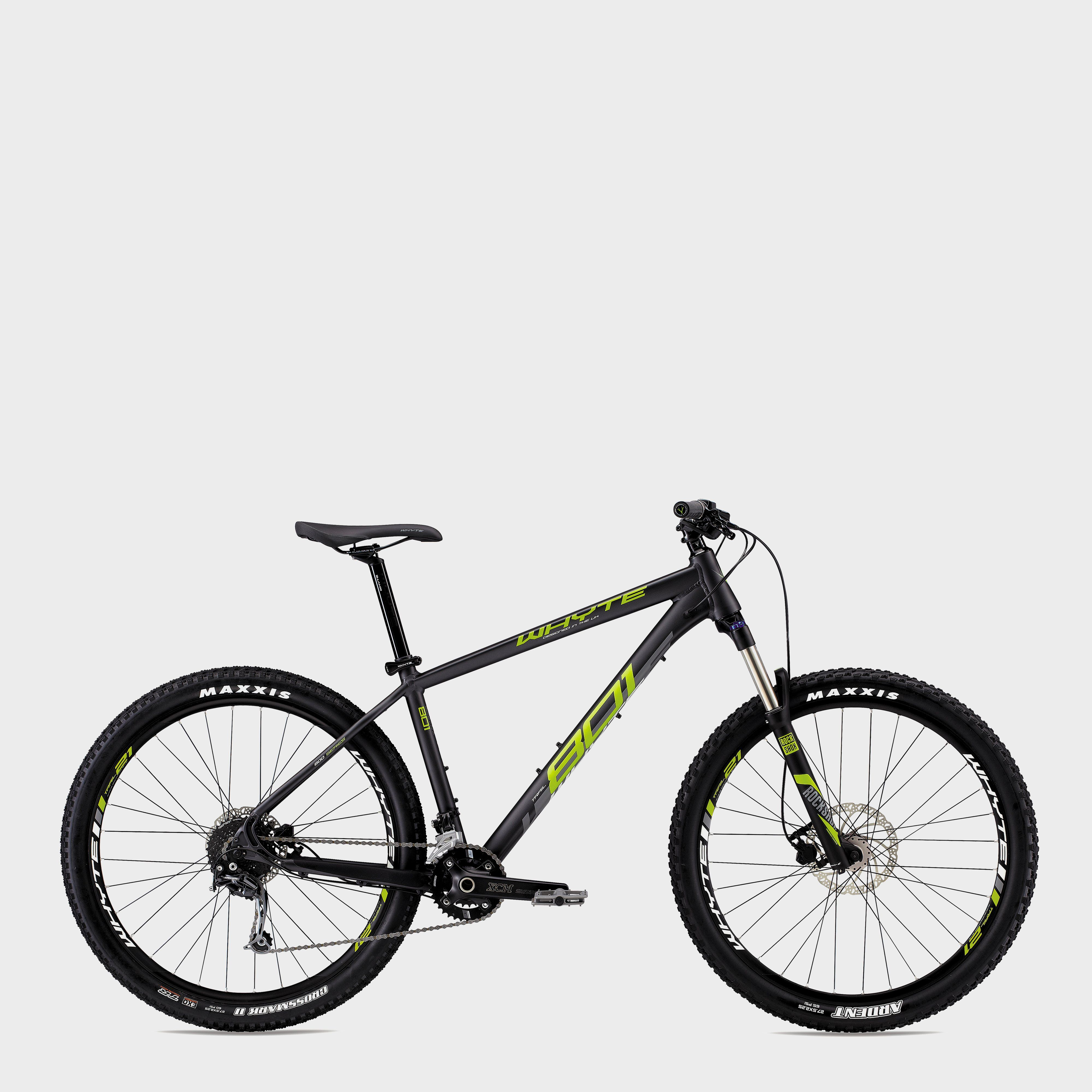 WHYTE BIKES 801 Hardtail Bike