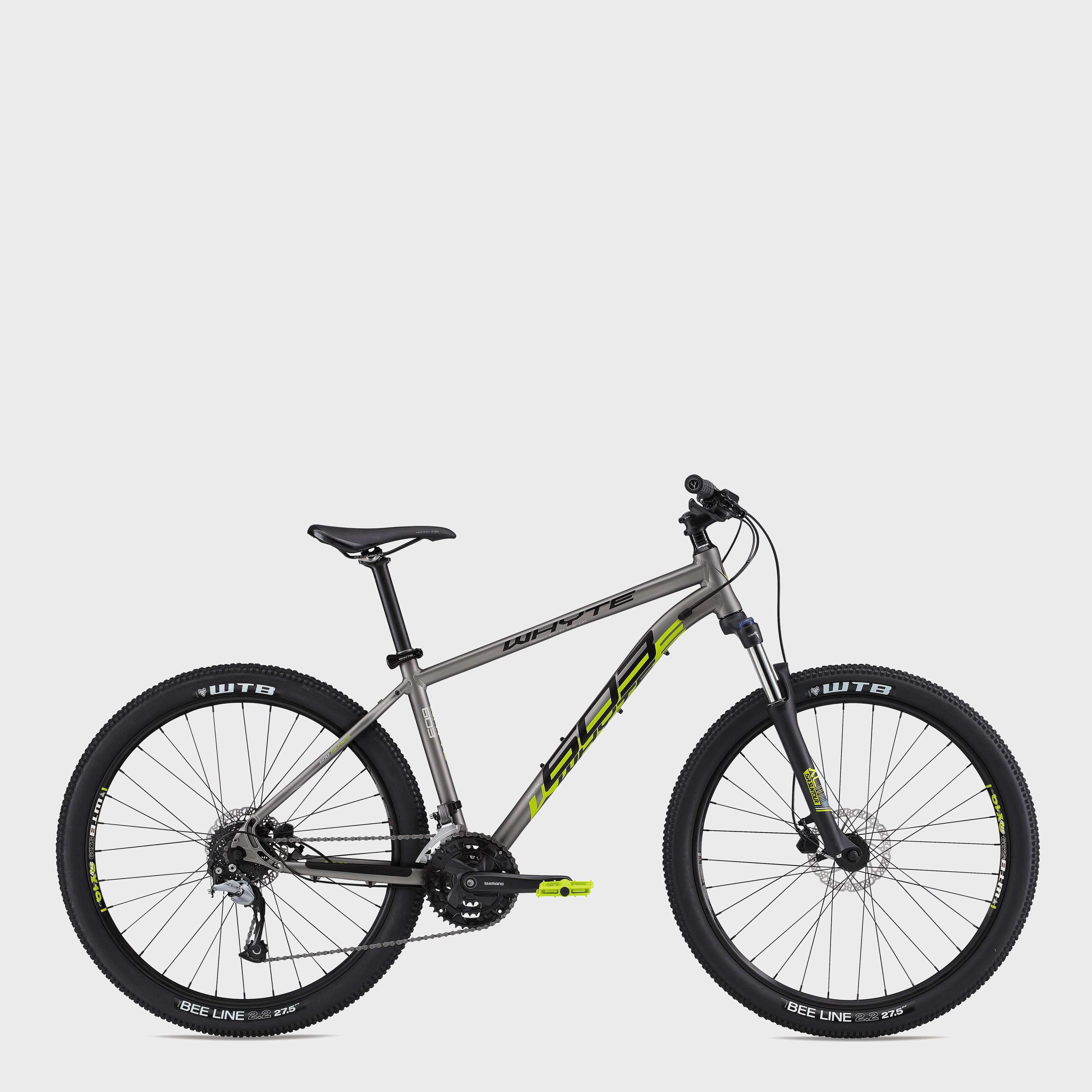 WHYTE BIKES 603Z Hardtail Bike