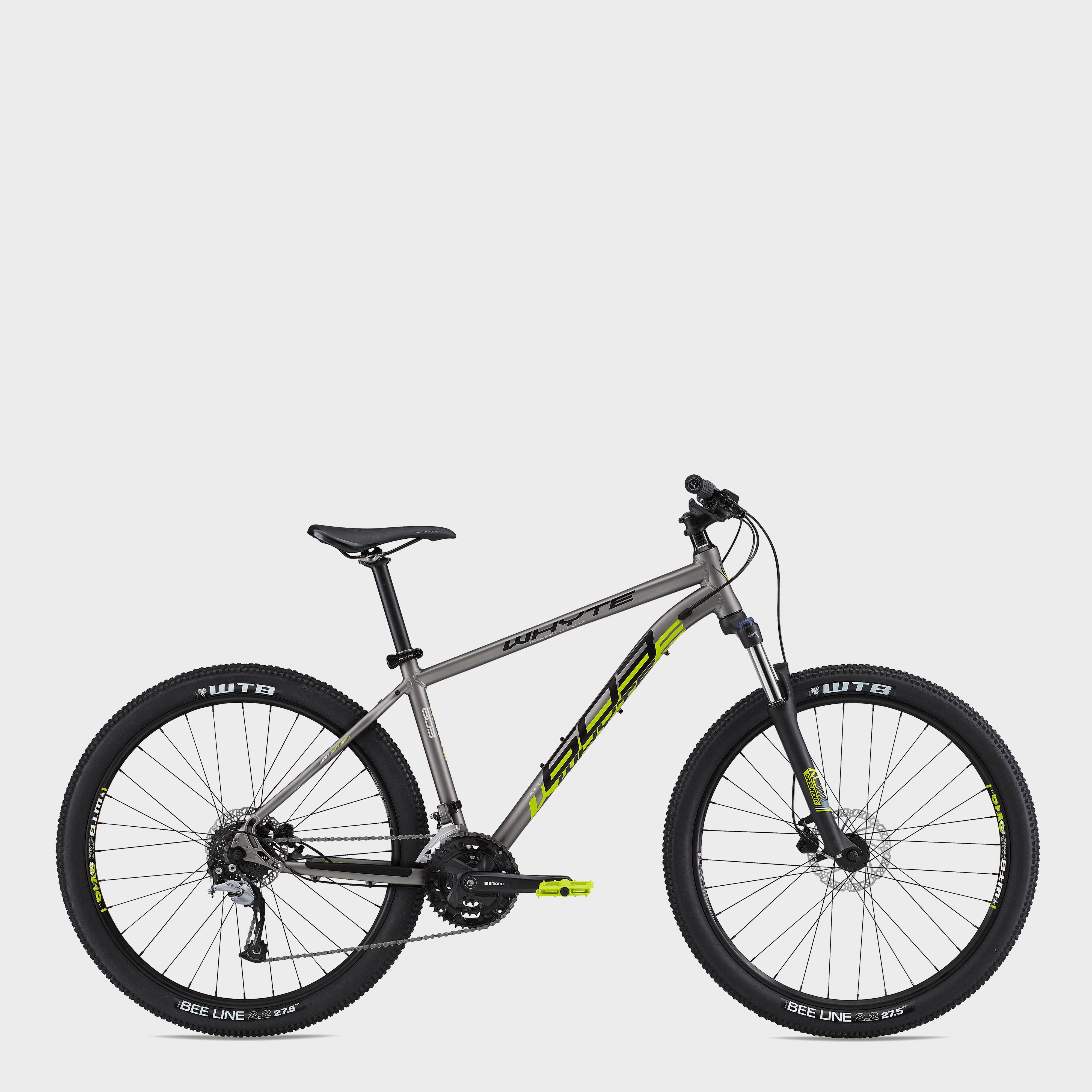 WHYTE BIKES 603Z Hardtail Bike