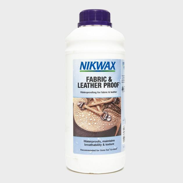 Fabric and Leather Spray 1L