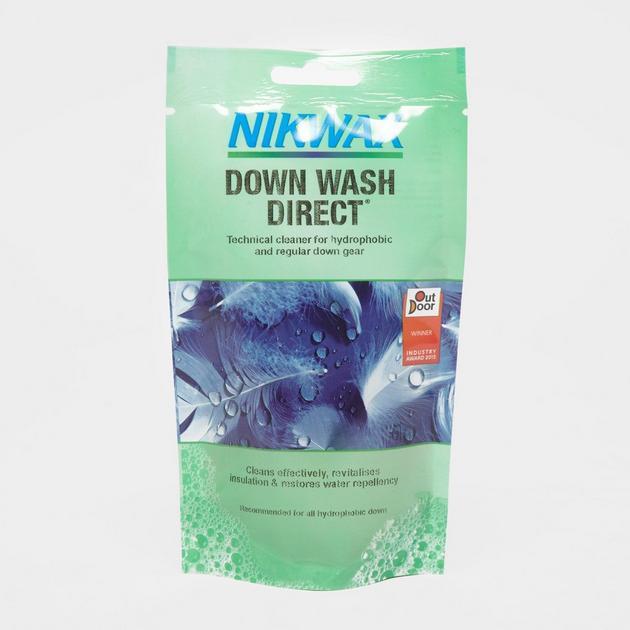 Down Wash Direct 100ml