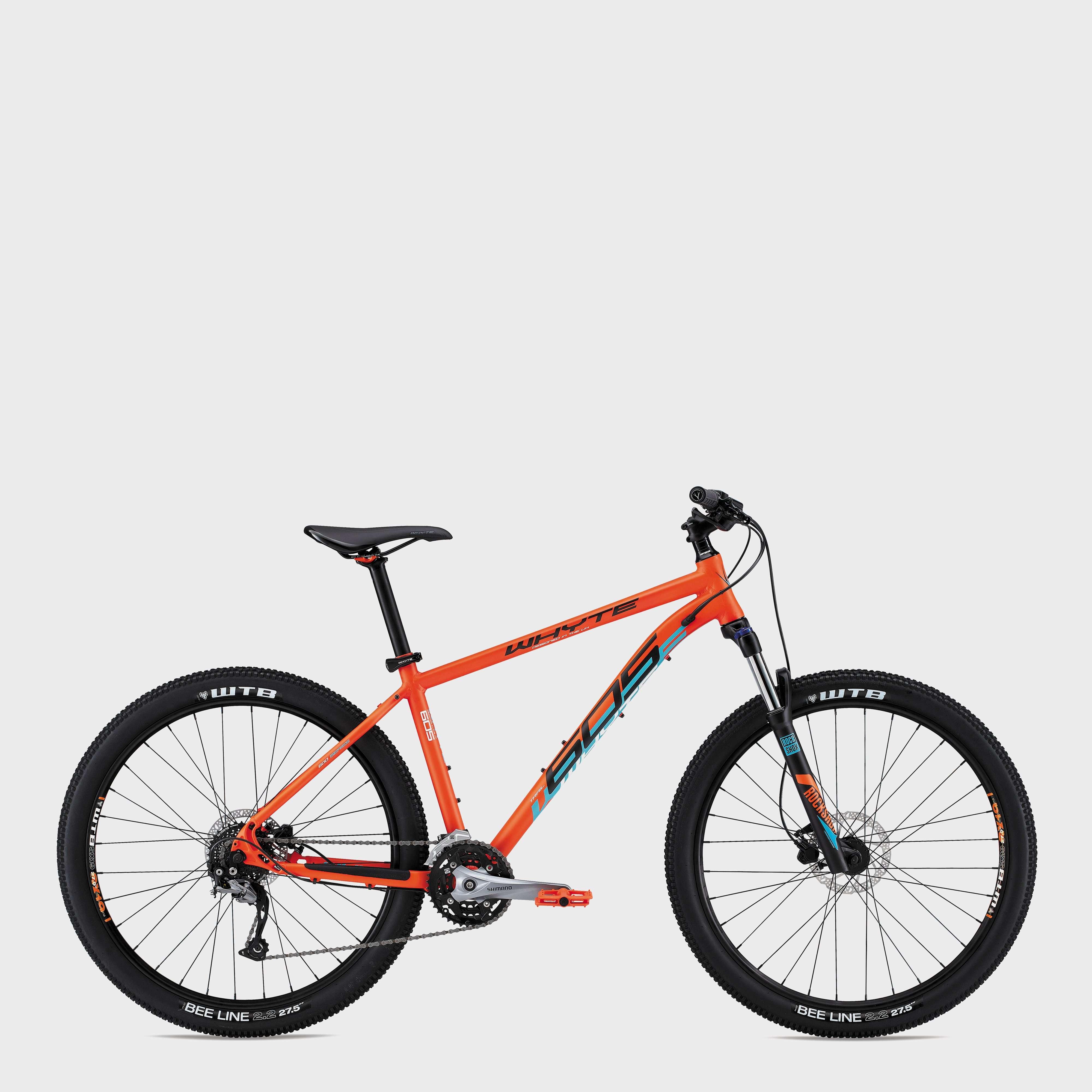 WHYTE BIKES 605 Hardtail Bike
