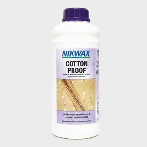 NIKWAX Cotton Proof™ 1L