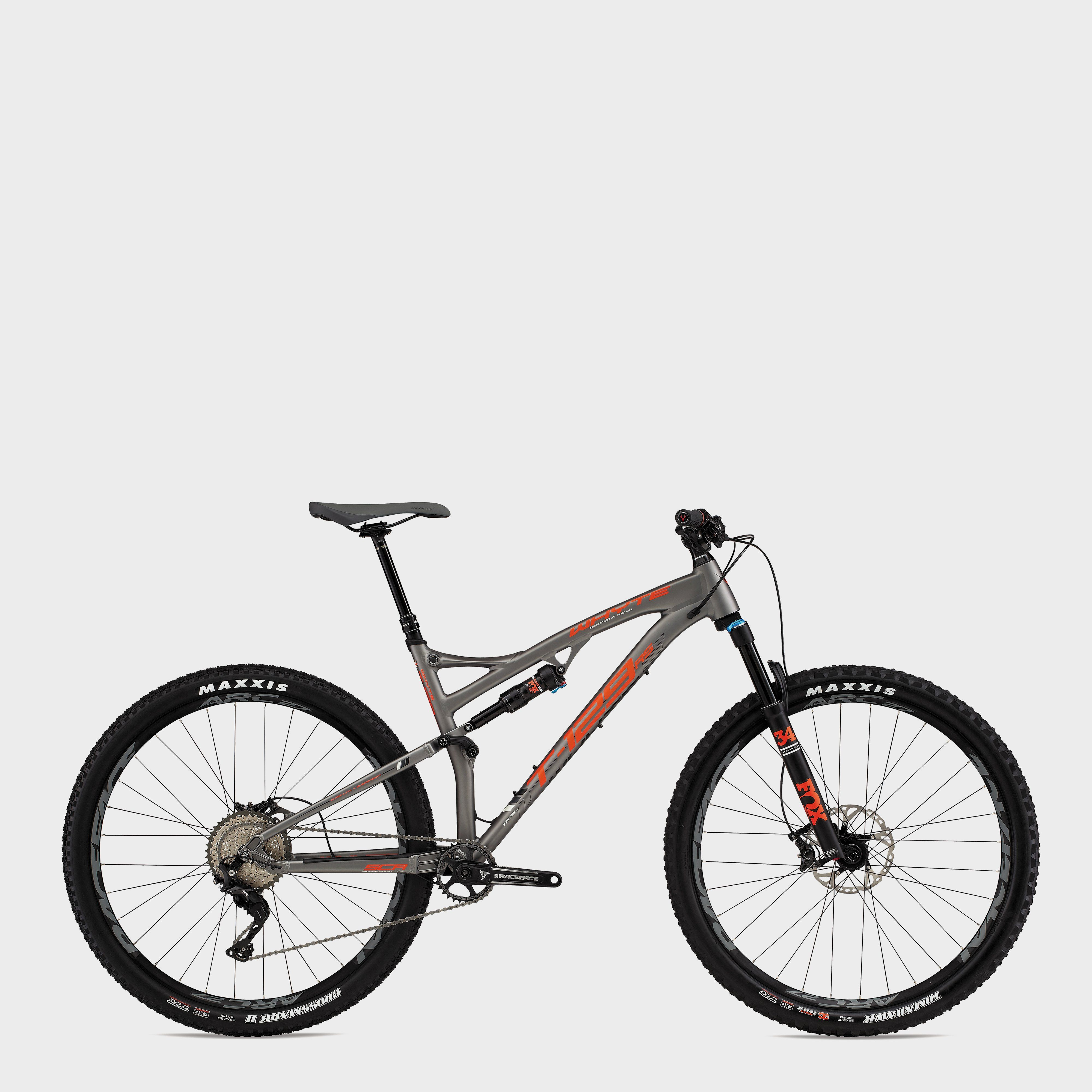 WHYTE BIKES T-129 RS Full Suspension Bike
