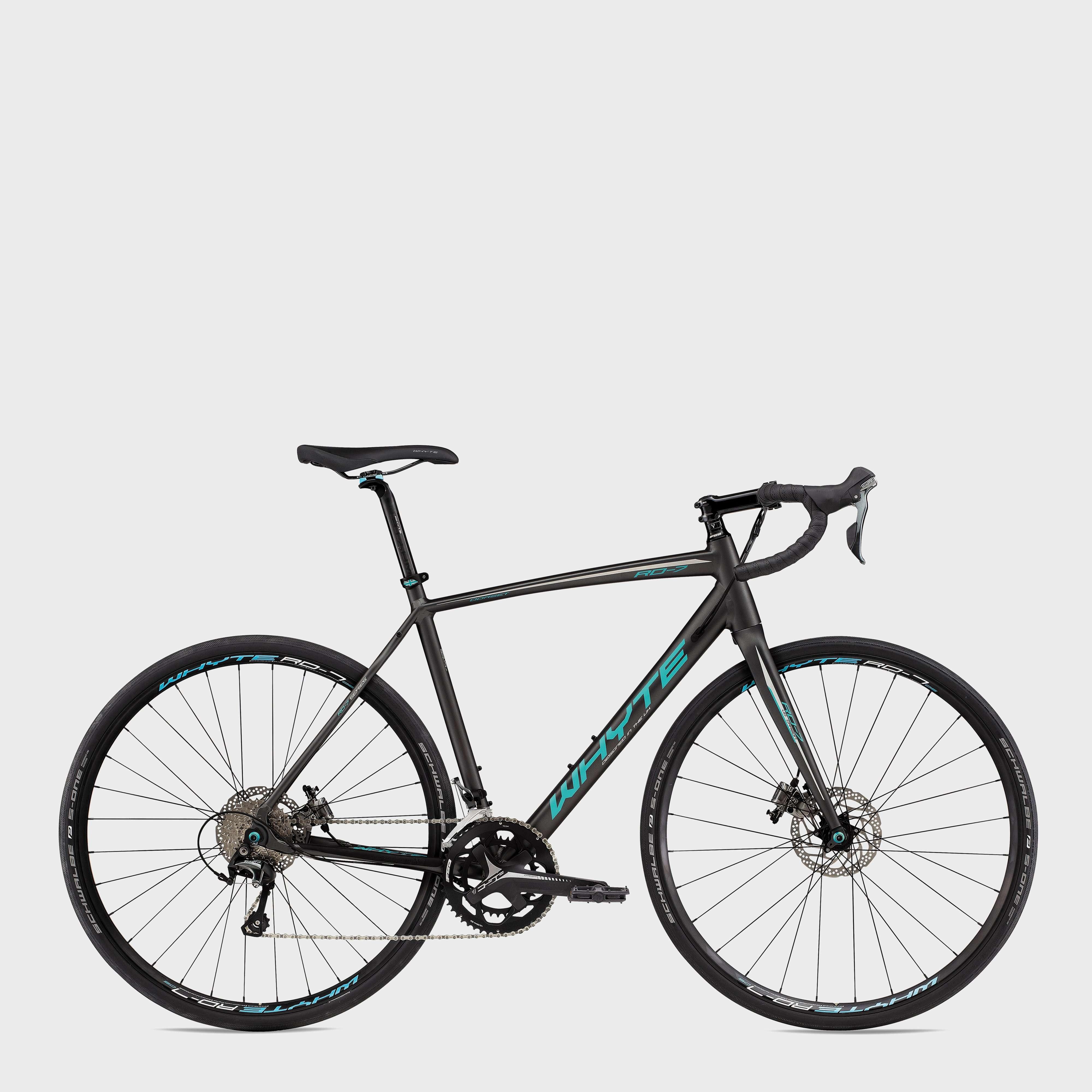 WHYTE BIKES Dorset Road Bike