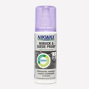 NIKWAX Nubuck and Suede Proof™ 125ml