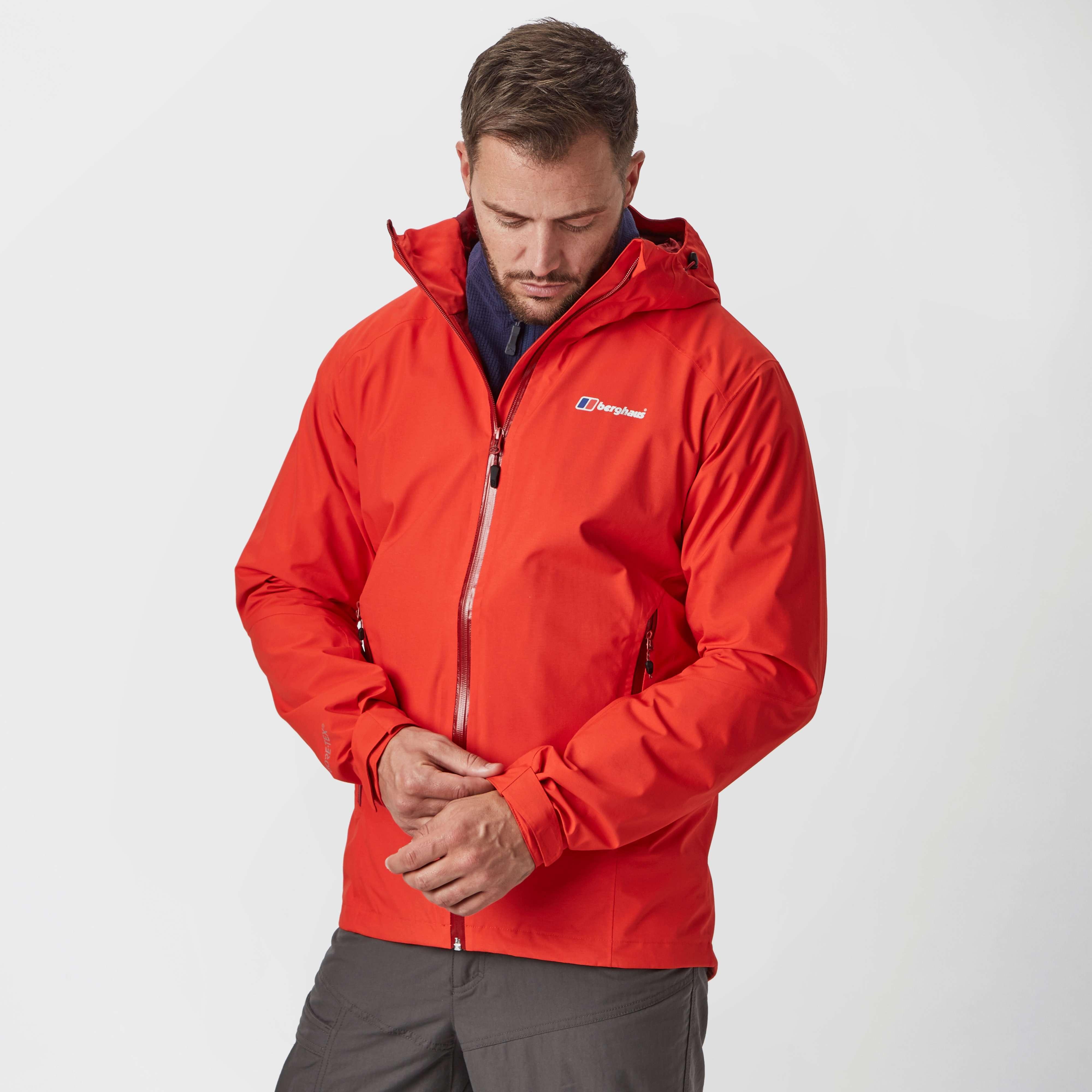 BERGHAUS Men's Ridgemaster GORE-TEX® Jacket