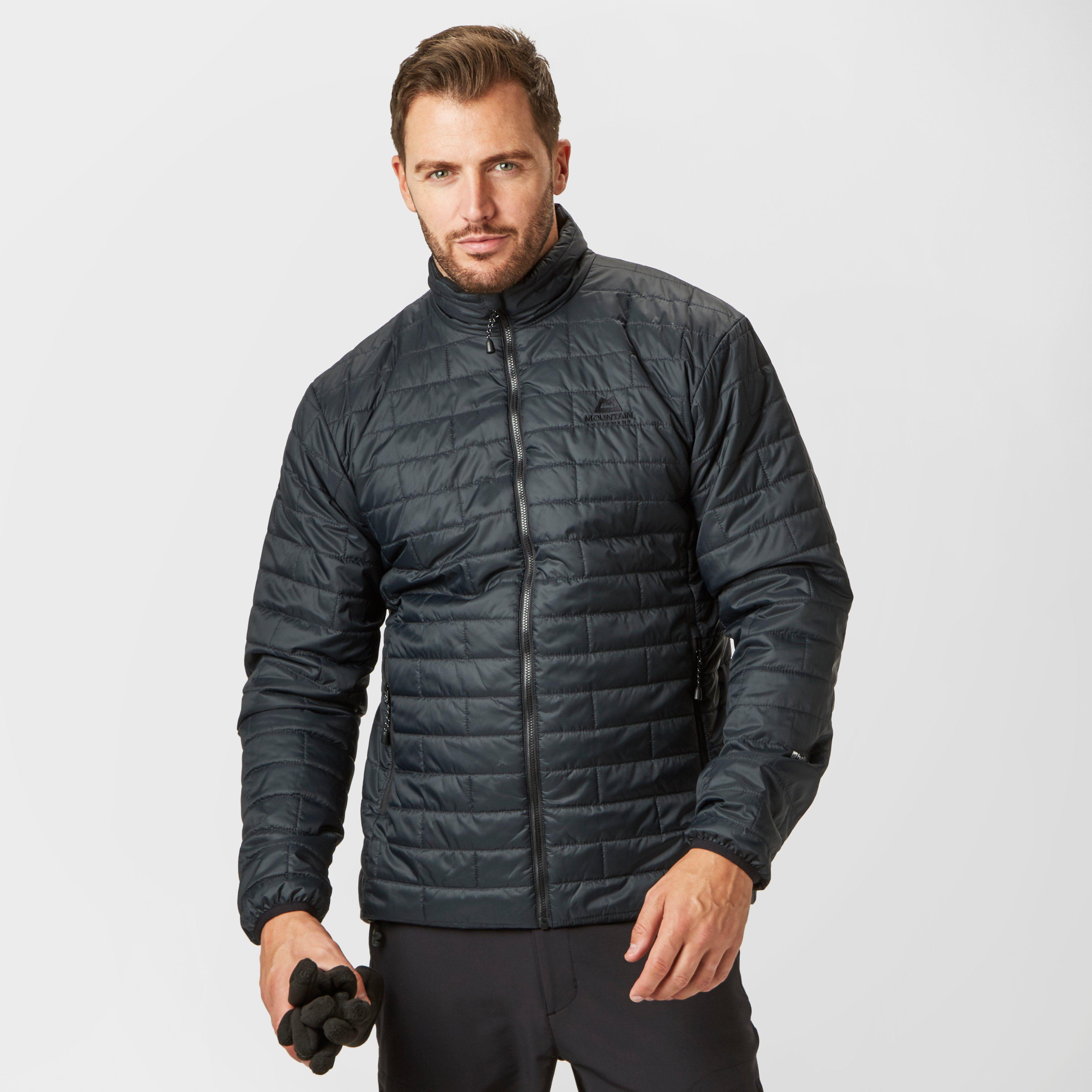 MOUNTAIN EQUIPMENT Men's Rampart Insulated Jacket
