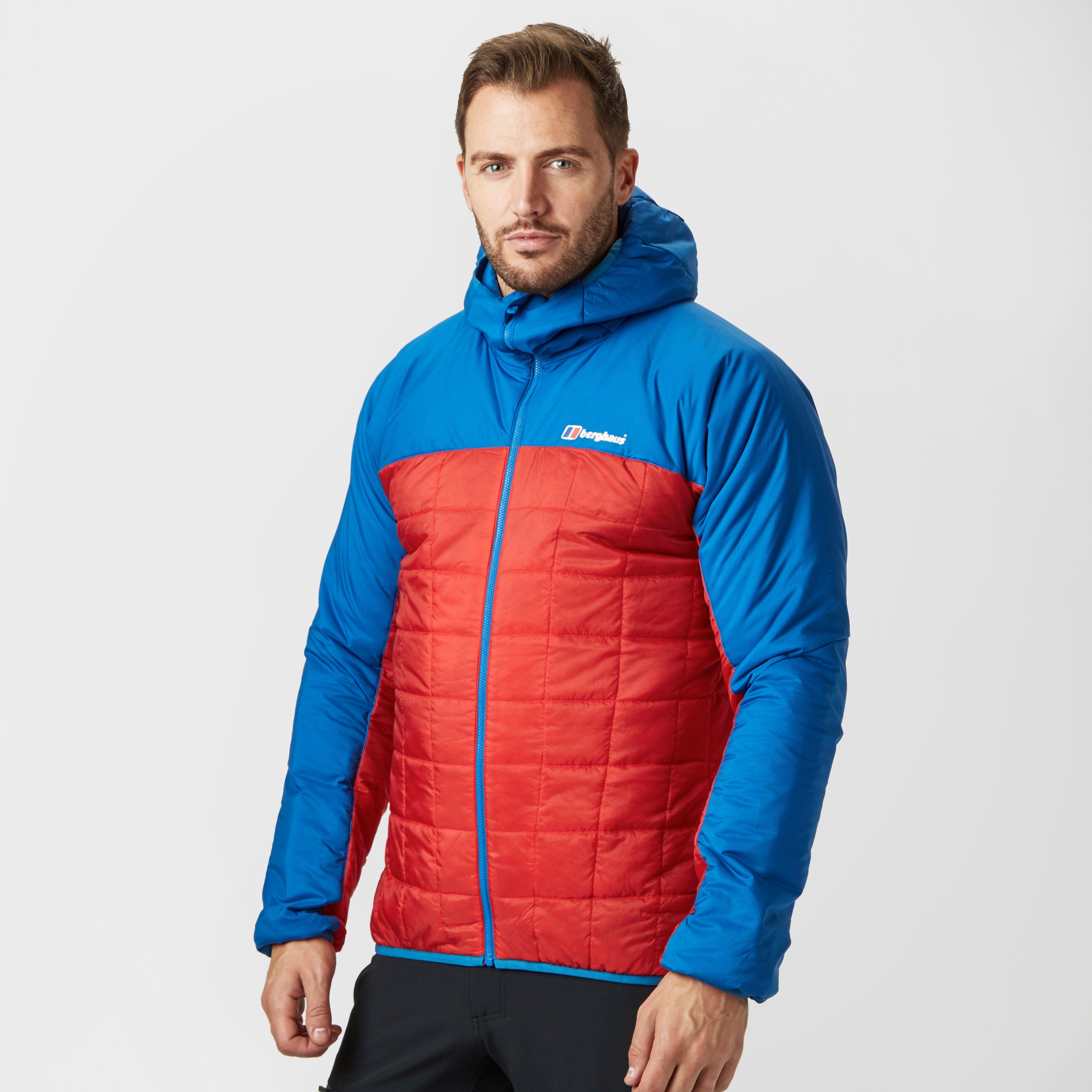 BERGHAUS Men's Reversa Jacket