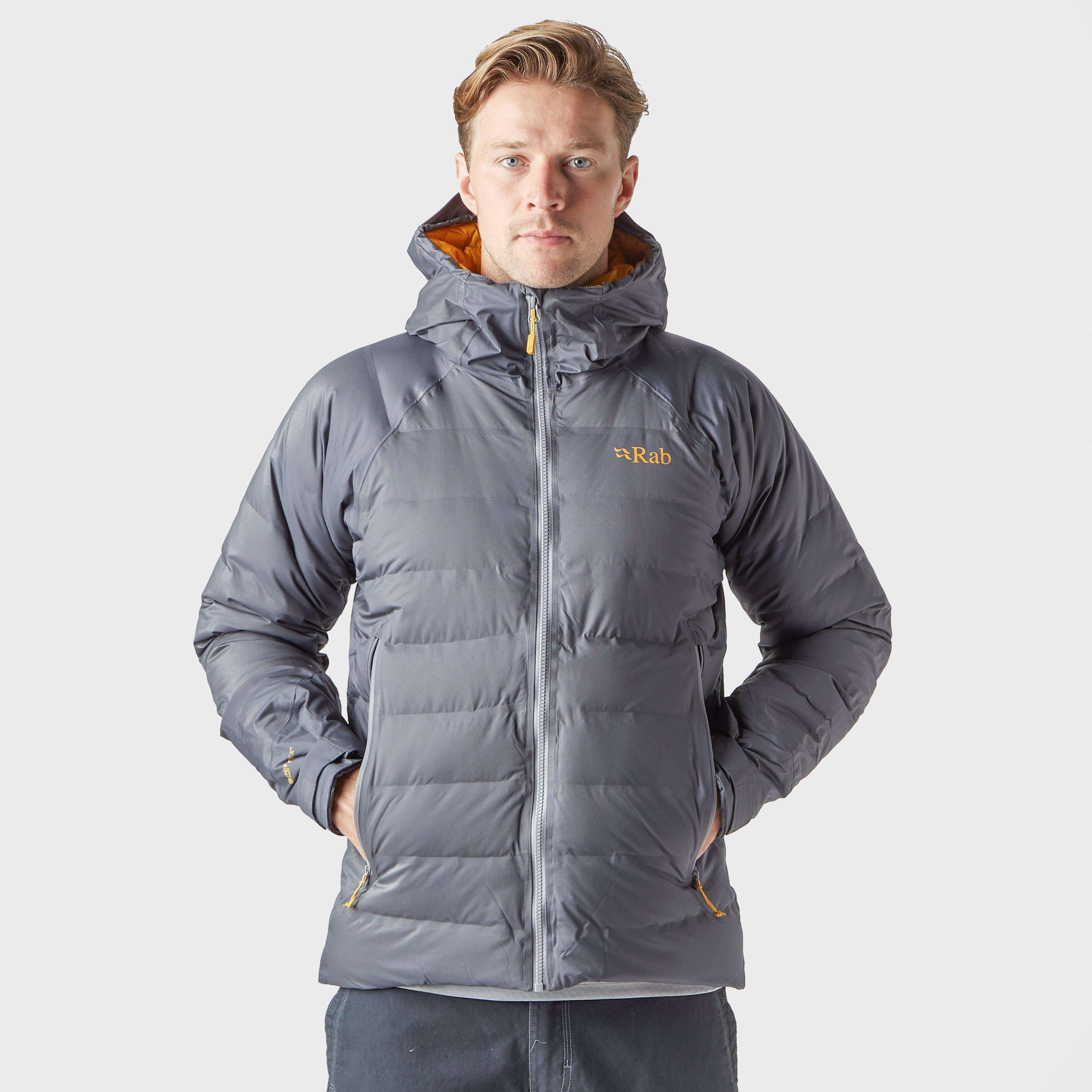 RAB Men's Valiance Insulated Jacket