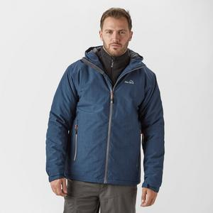 Men's Insulated Typhoon Jacket