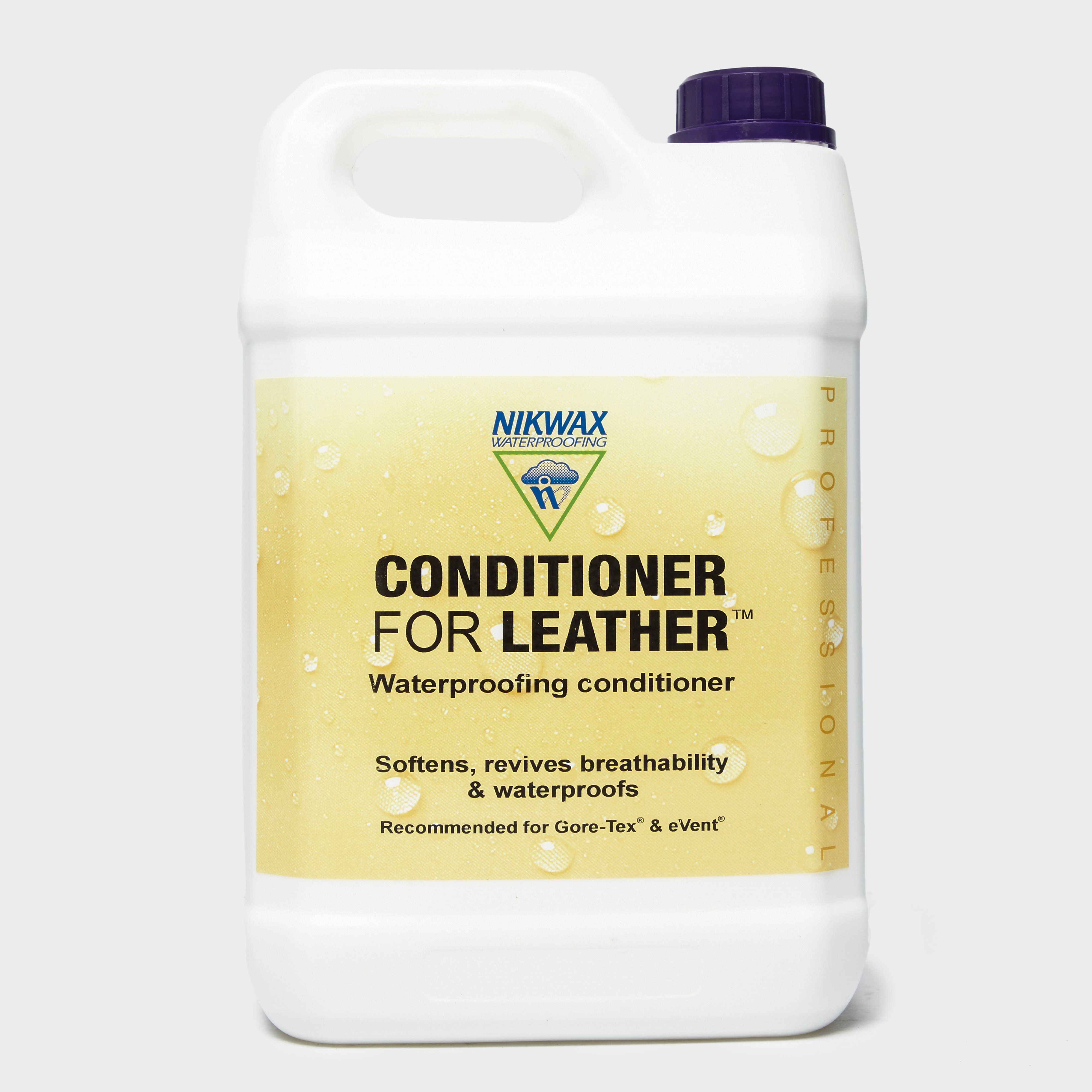 NIKWAX Conditioner for Leather 5L