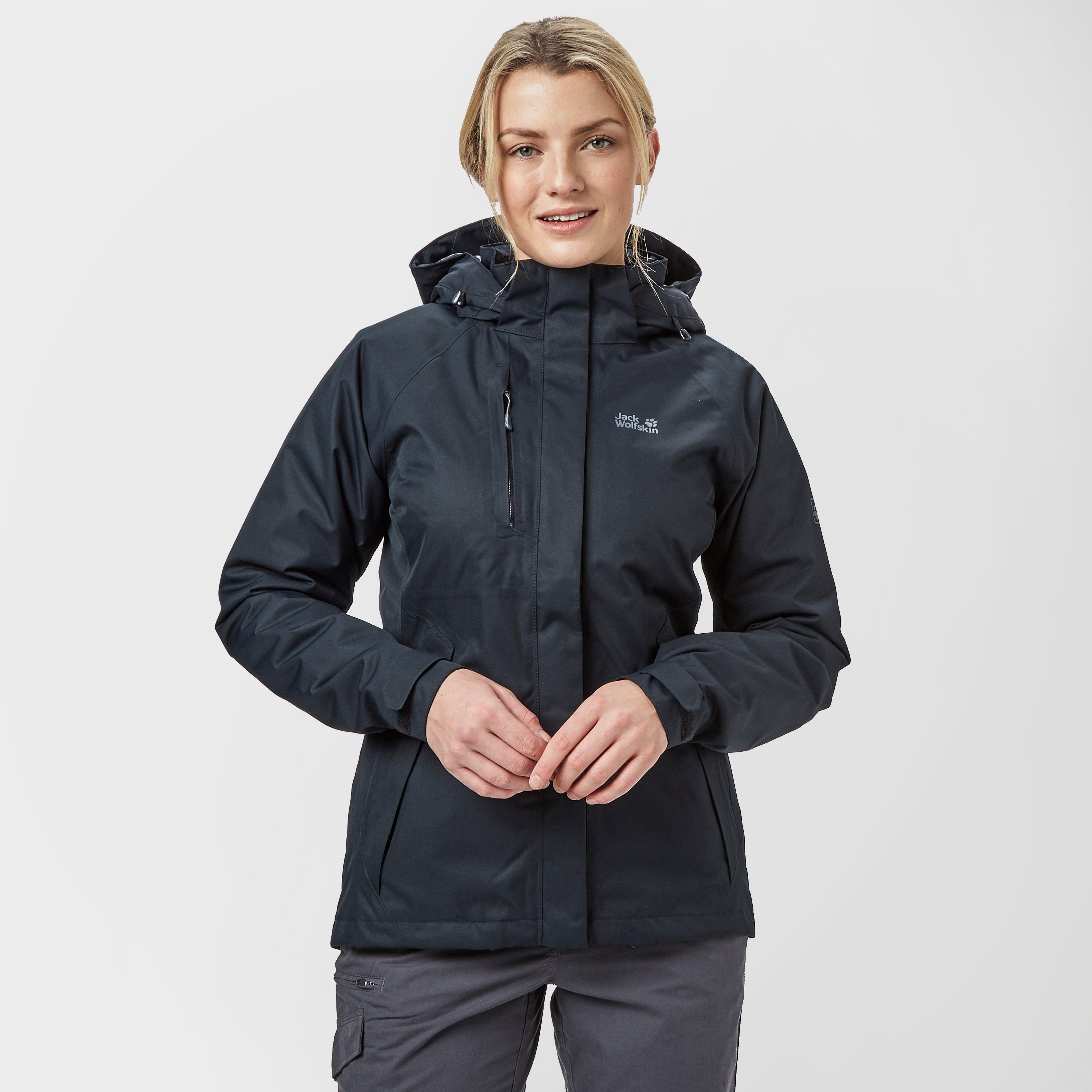 JACK WOLFSKIN Women's Northern Land Jacket