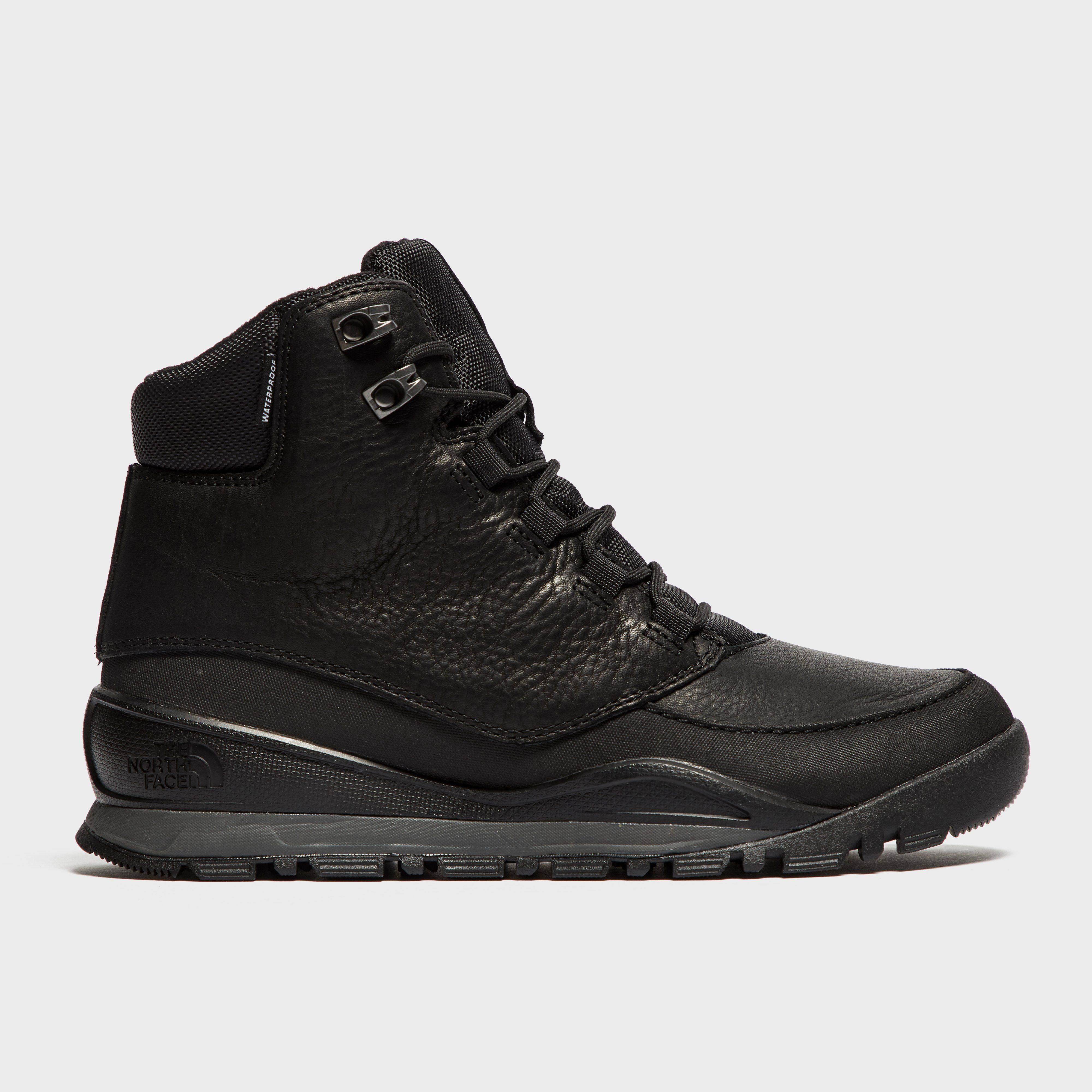 THE NORTH FACE Men's Edgewood Boots