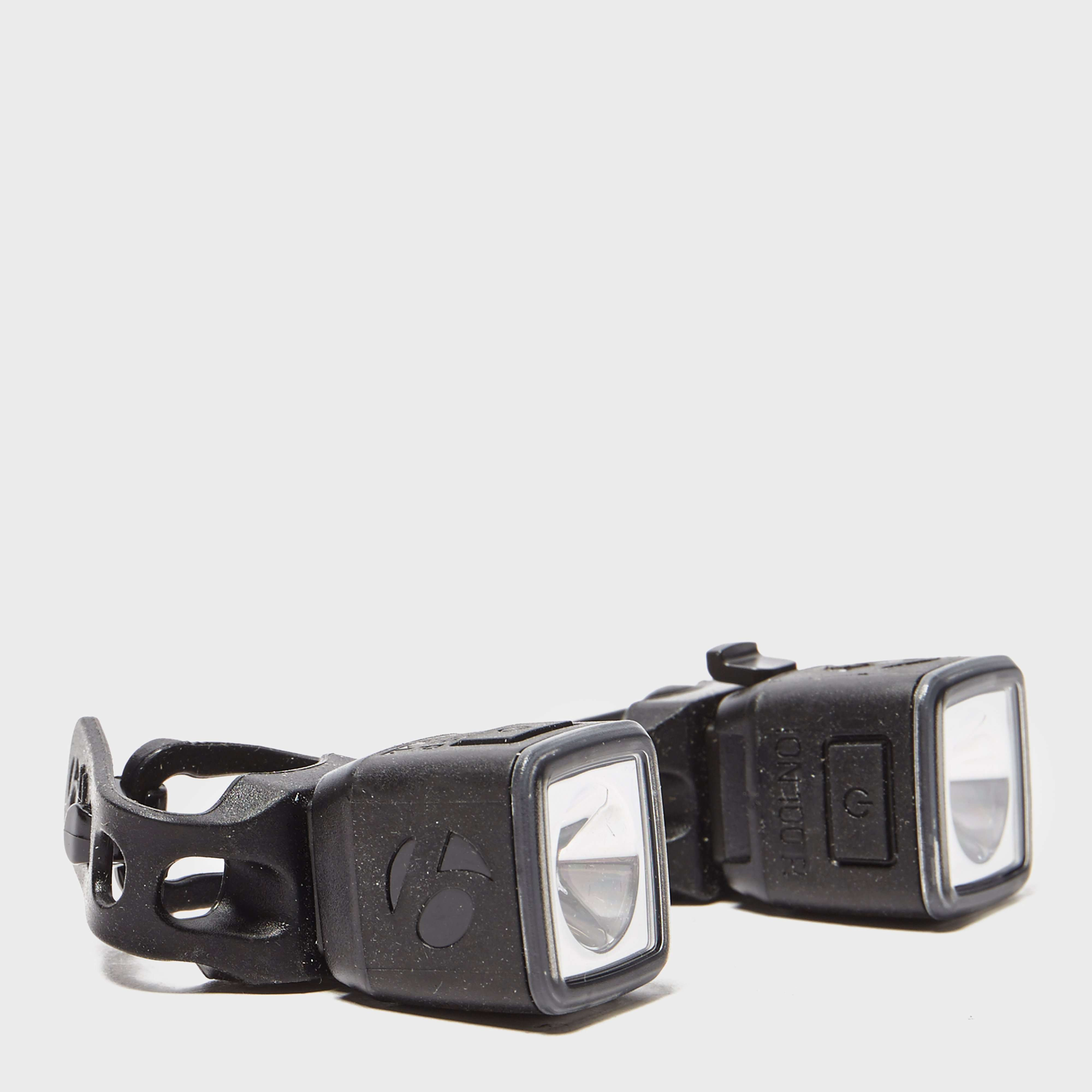BONTRAGER Ion 100 R and Flare R CityCycle Light Set