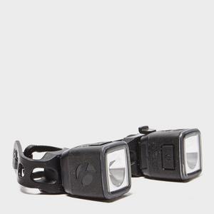 BONTRAGER Ion 100 R and Flare R City Cycle Light Set