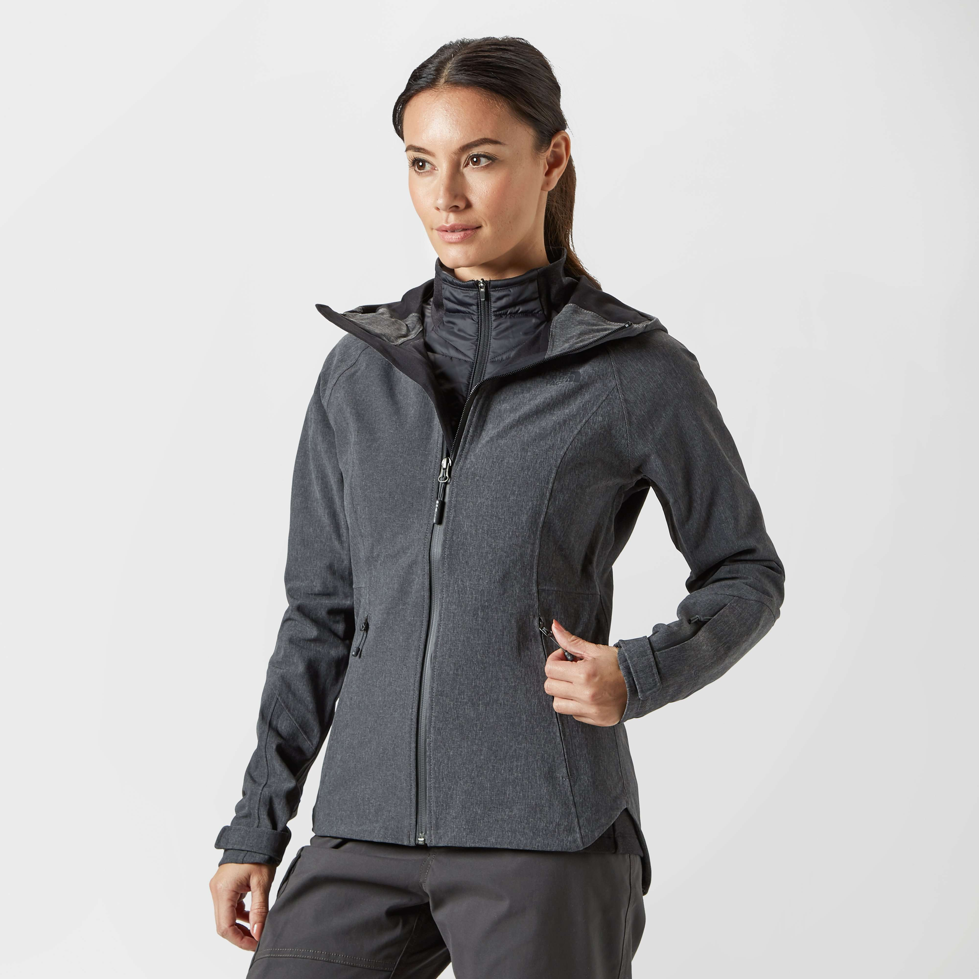 THE NORTH FACE Women's Apex Flex GORE-TEX® Softshell Jacket
