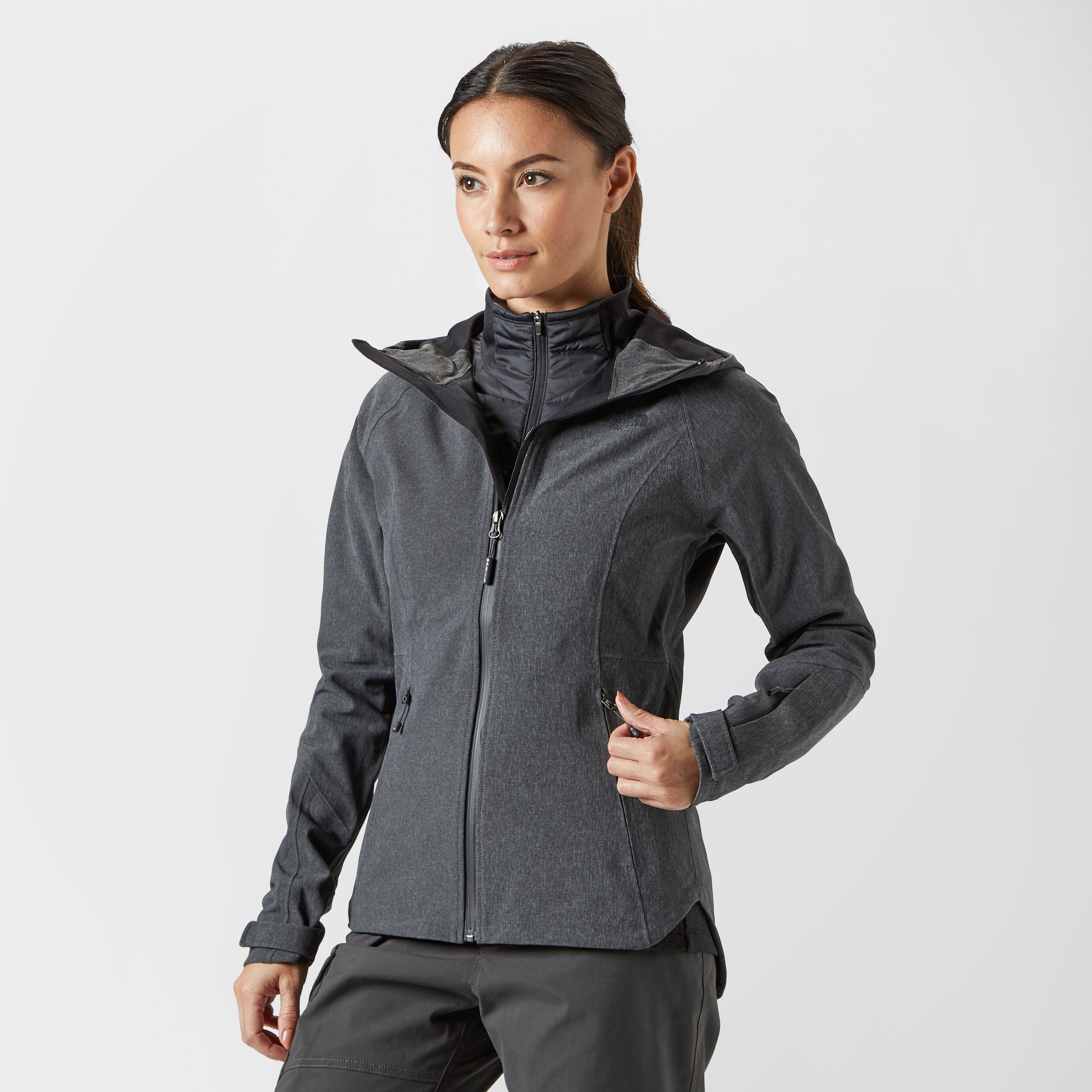 THE NORTH FACE Women's Apex Flex GORE-TEX® Softshell Jacket