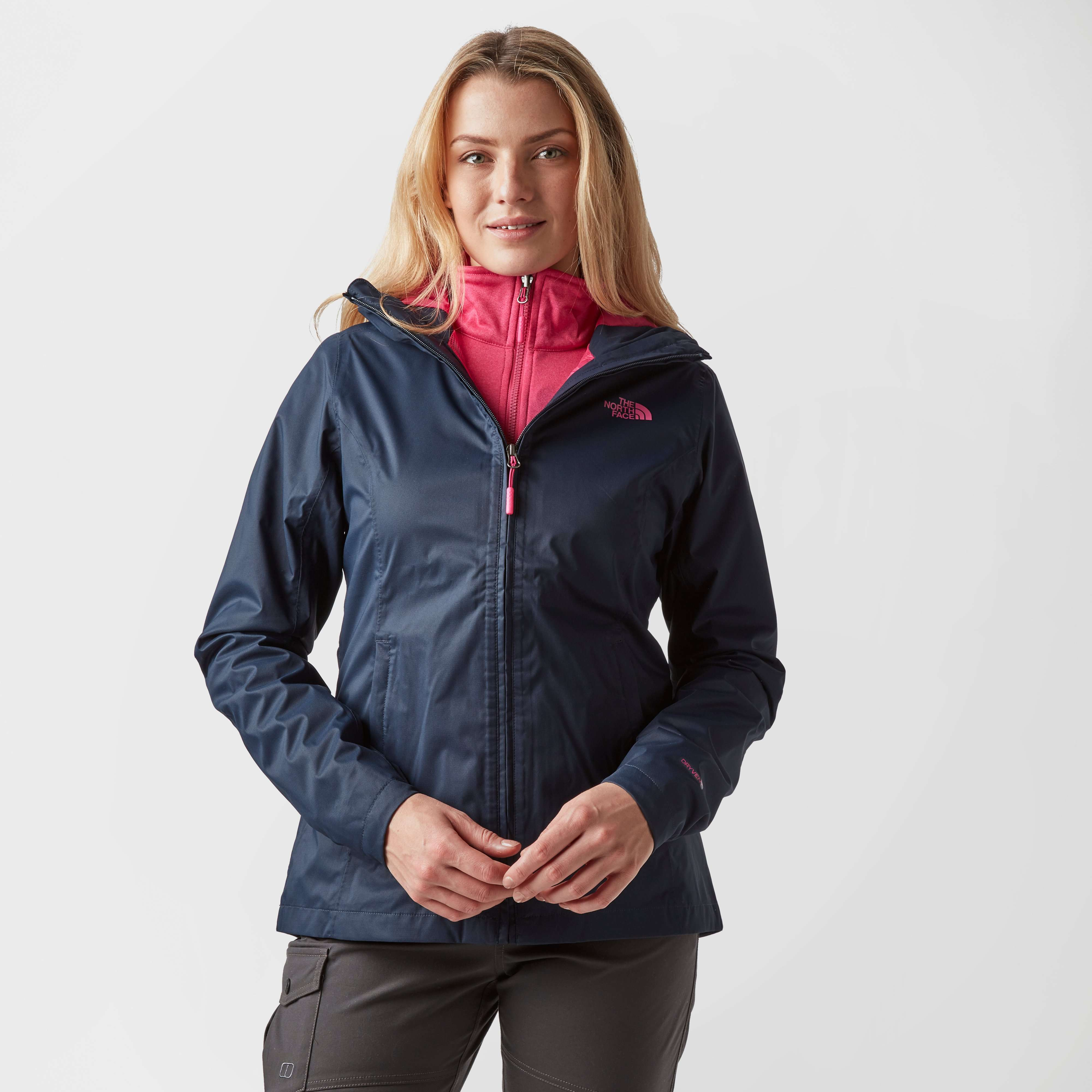 THE NORTH FACE Women's Tanken Triclimate® 3 in 1 Jacket