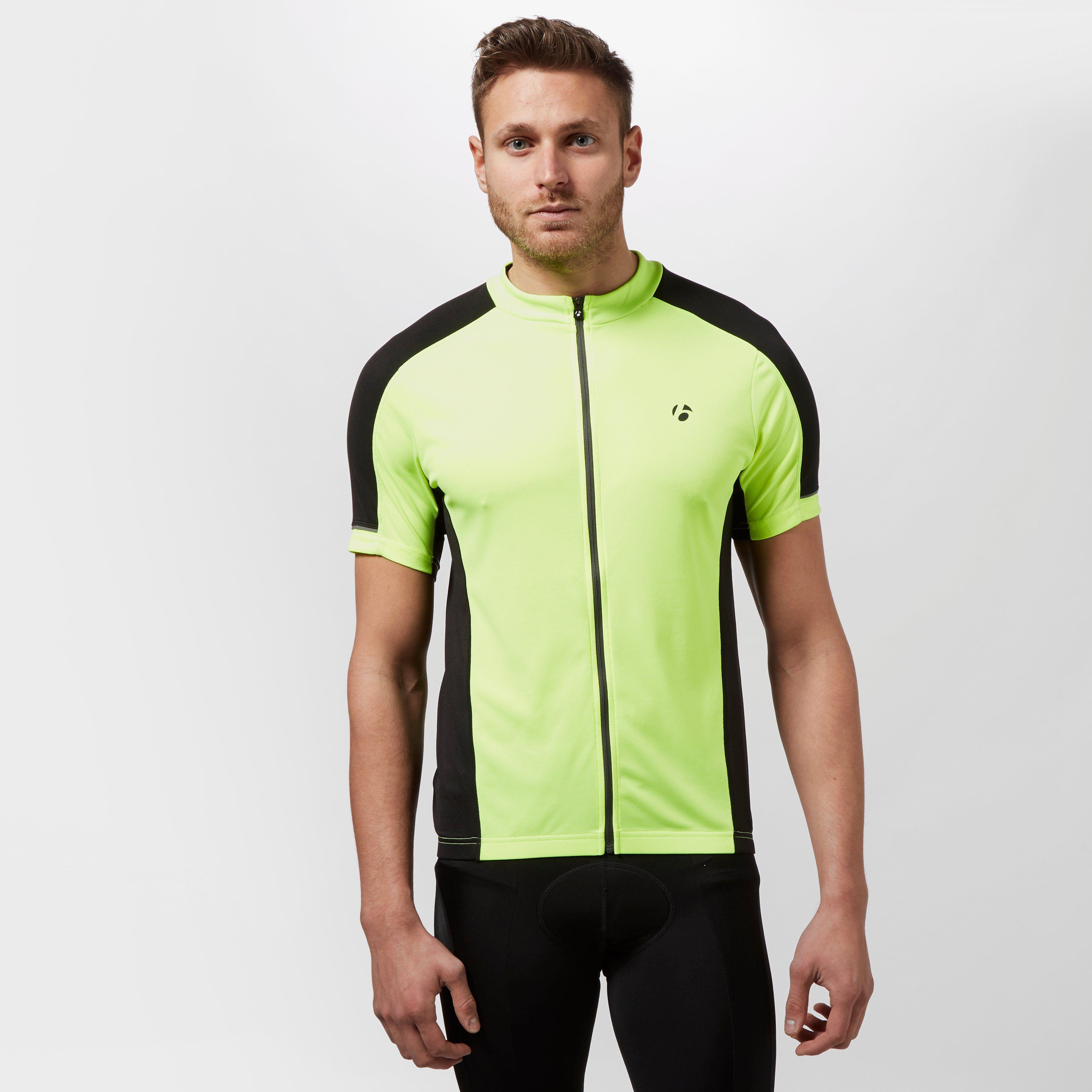BONTRAGER Men's Starvos Cycling Jersey