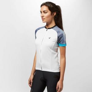 BONTRAGER Women's Sonic Cycling Jersey
