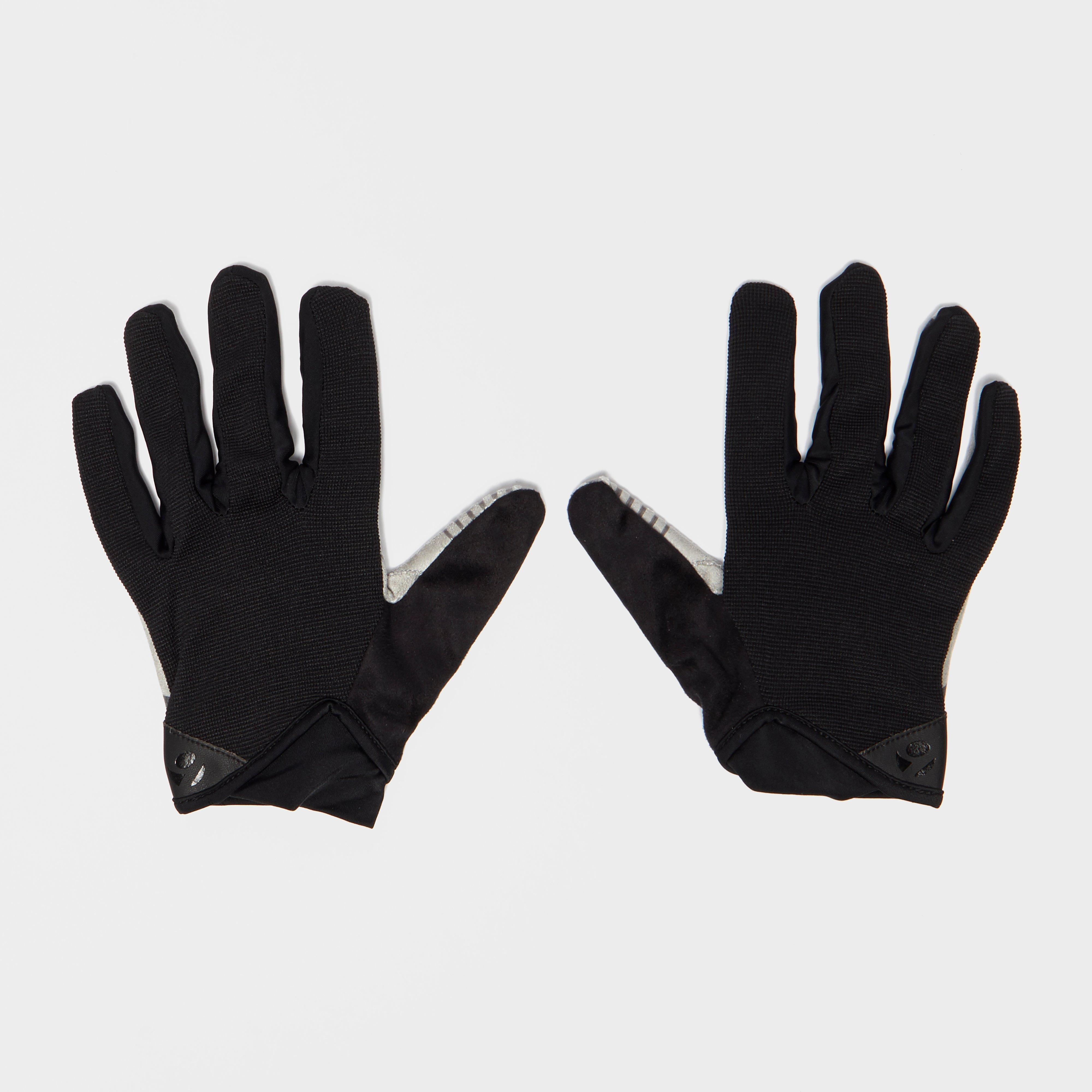 Bontrager Rhythm MTB Gloves - Black, Black