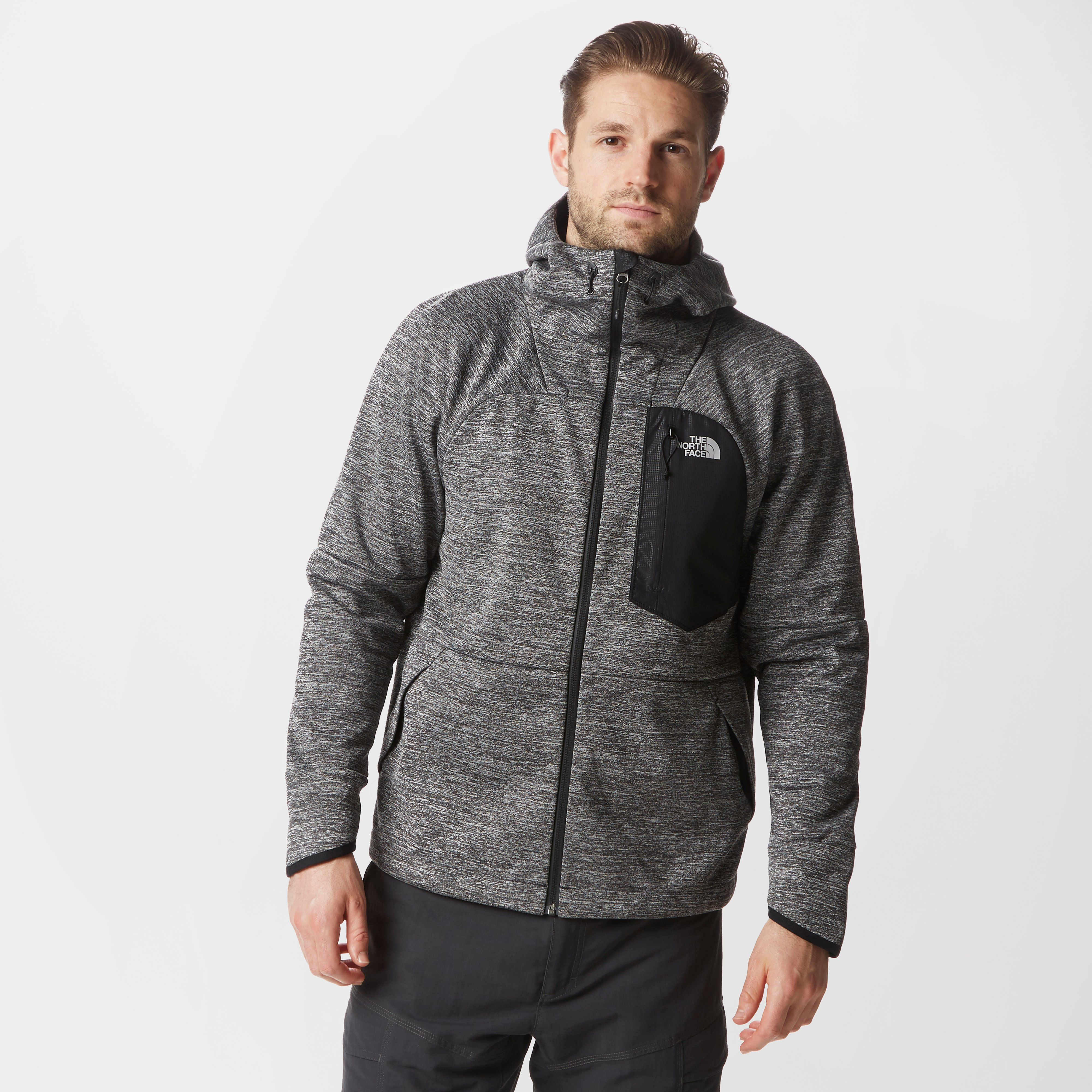 THE NORTH FACE Men's Thermal WindWall™ Hoodie
