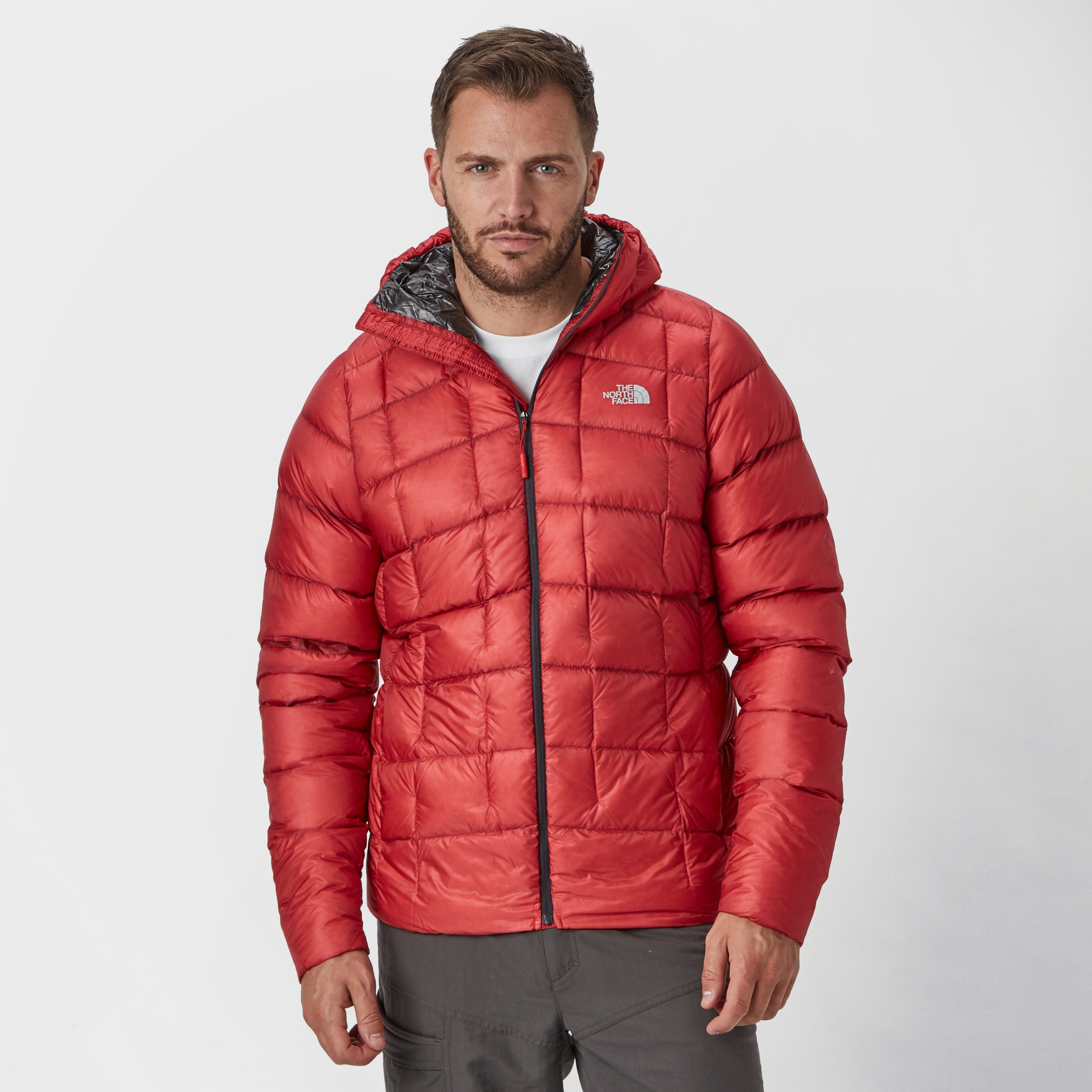 THE NORTH FACE Men's Supercinco Down Jacket