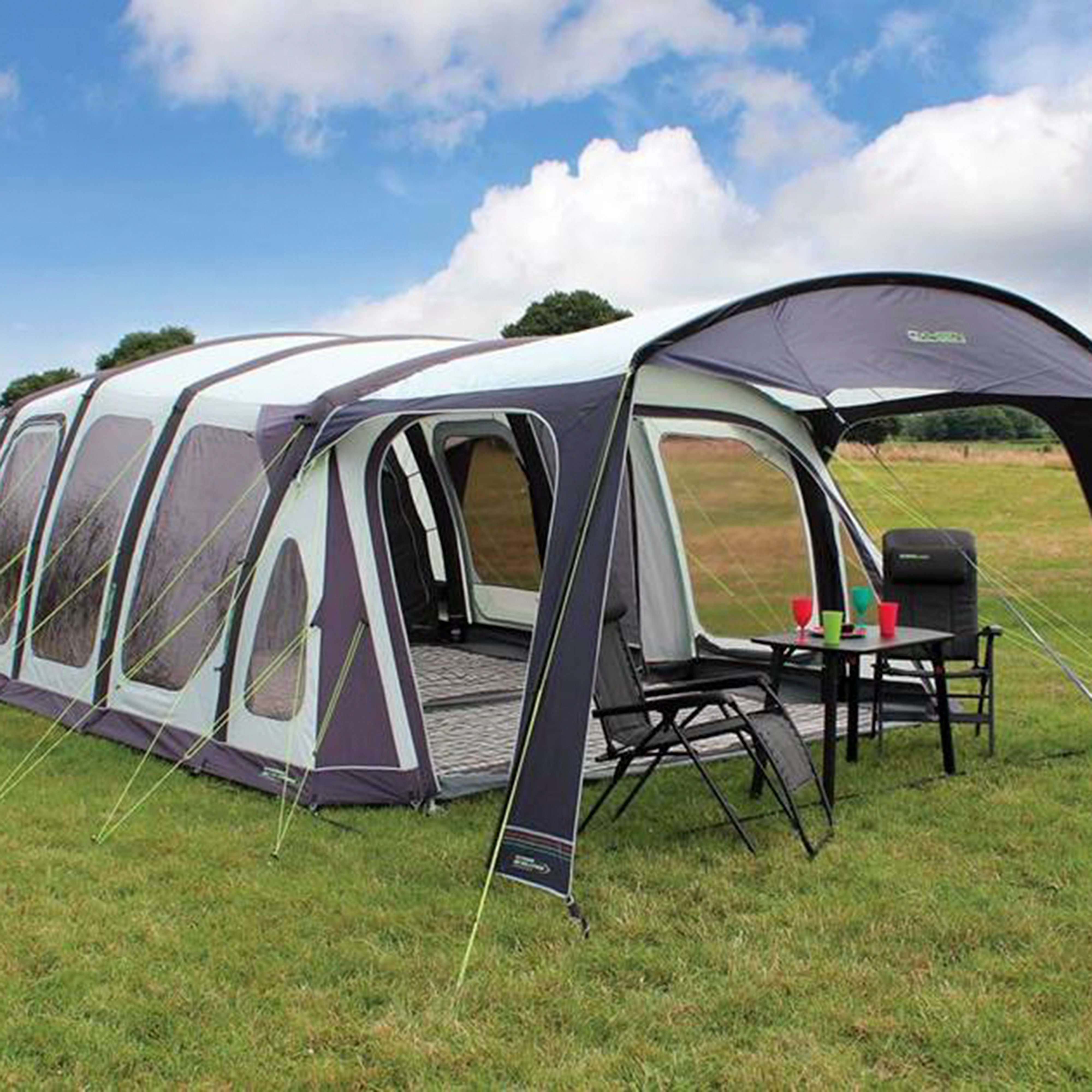 OUTDOOR REVOLUTION Ozone 6.0 XTR Vario Family Tent