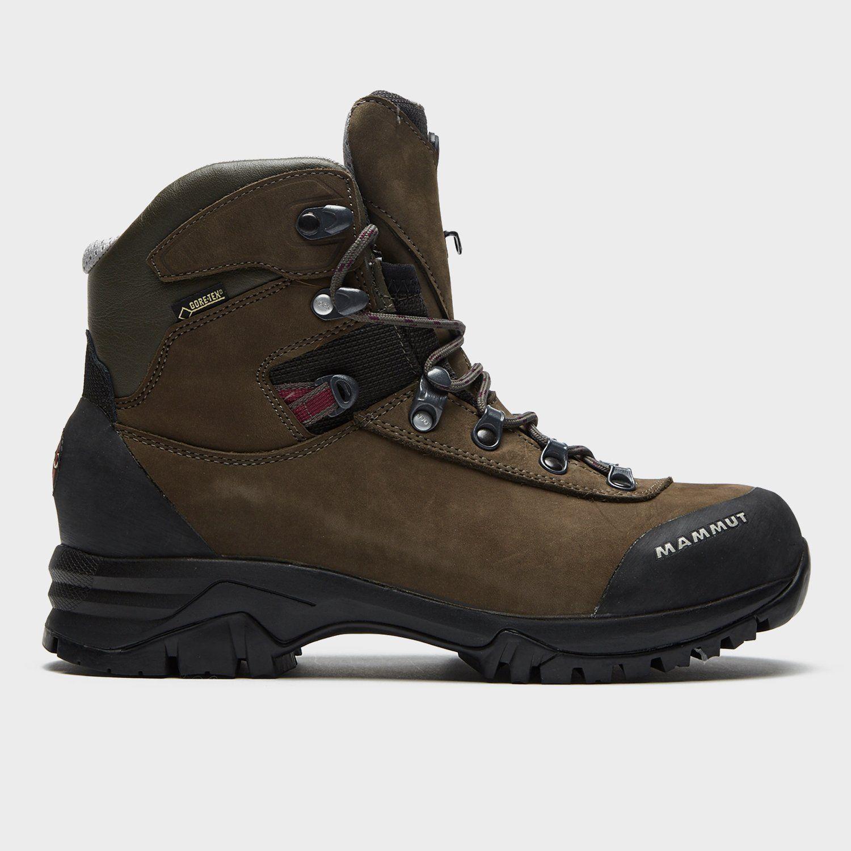 MAMMUT Women's Trovat Advanced GORE-TEX® Boots