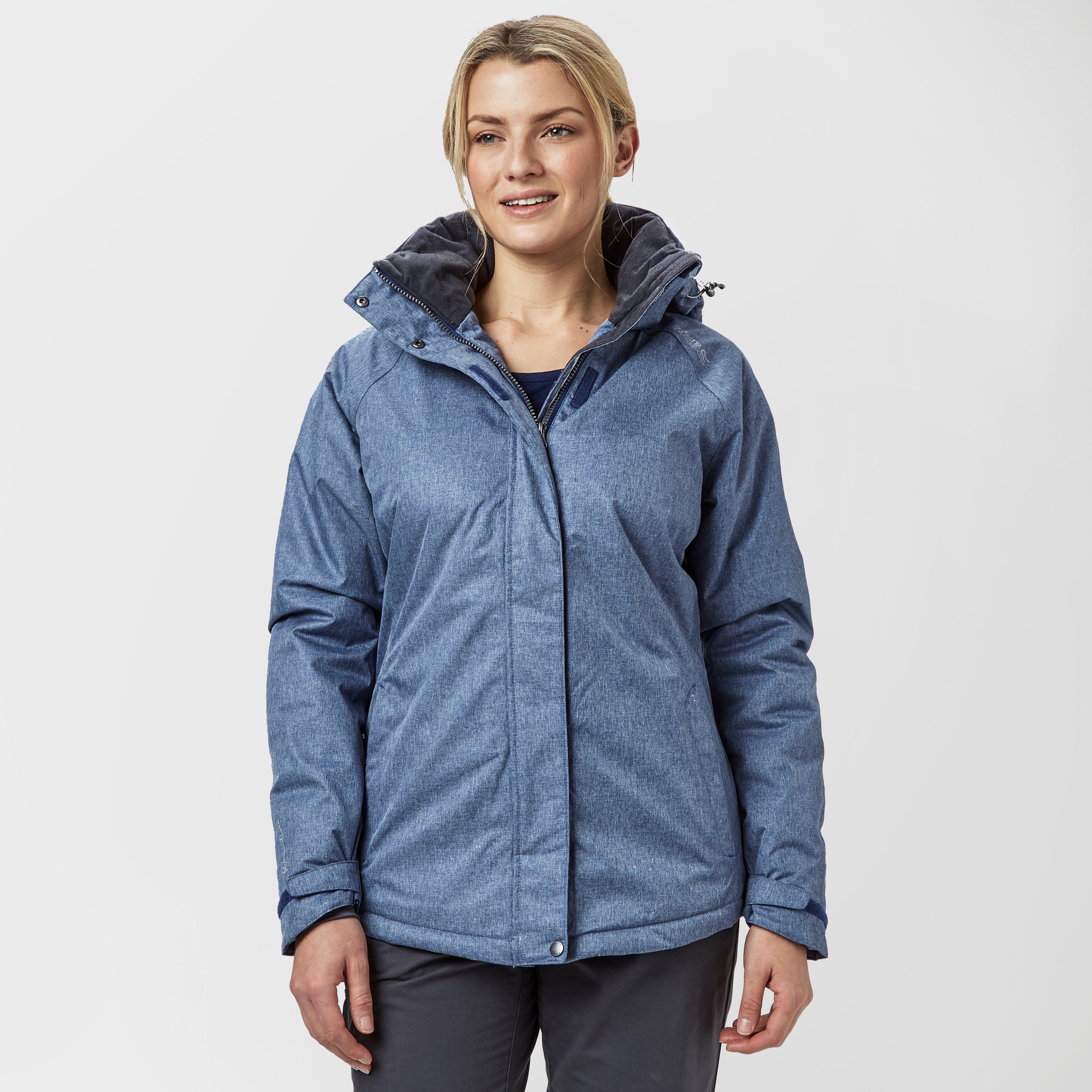 REGATTA Women's Highside II Waterproof Jacket