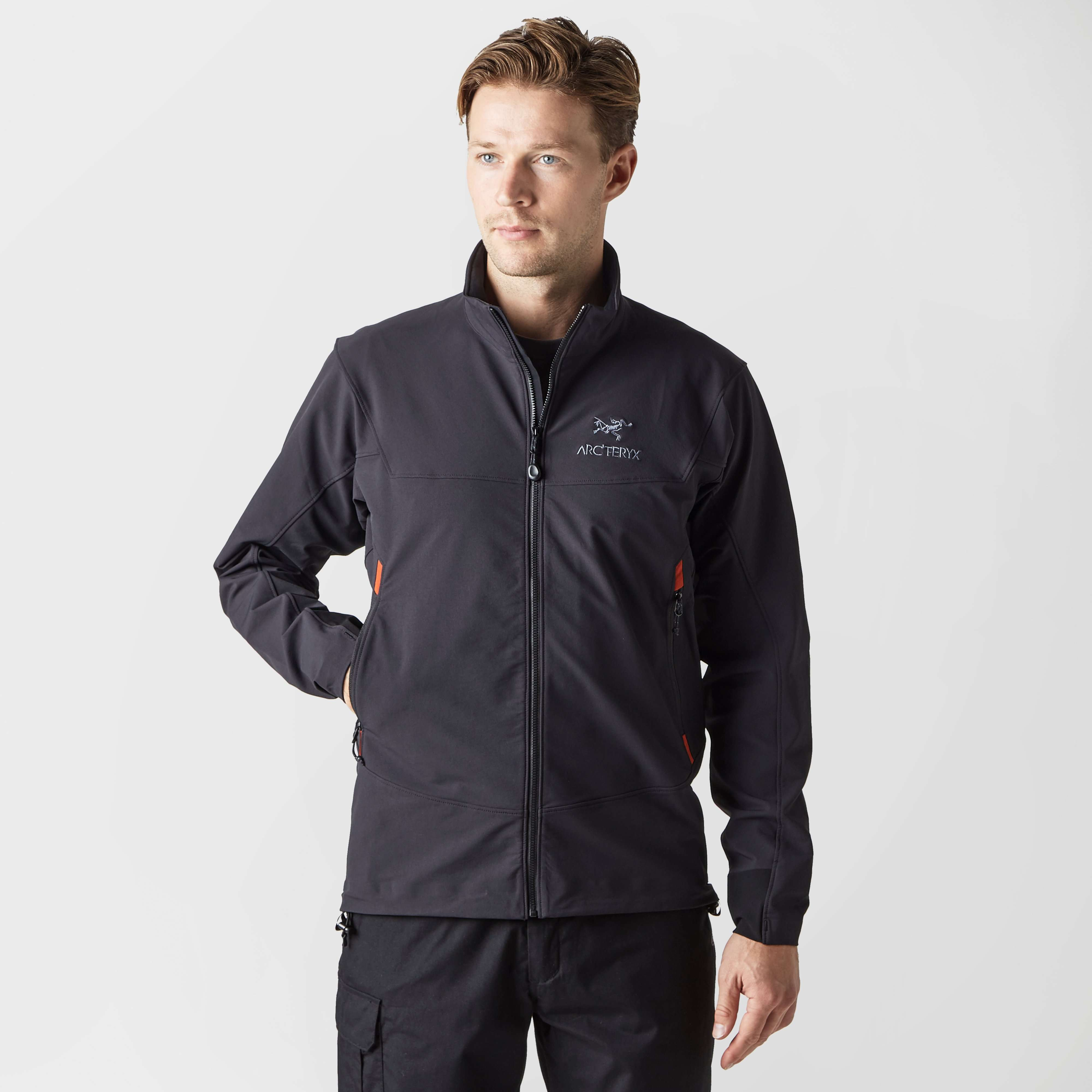 ARC'TERYX Men's Gamma LT Softshell Jacket