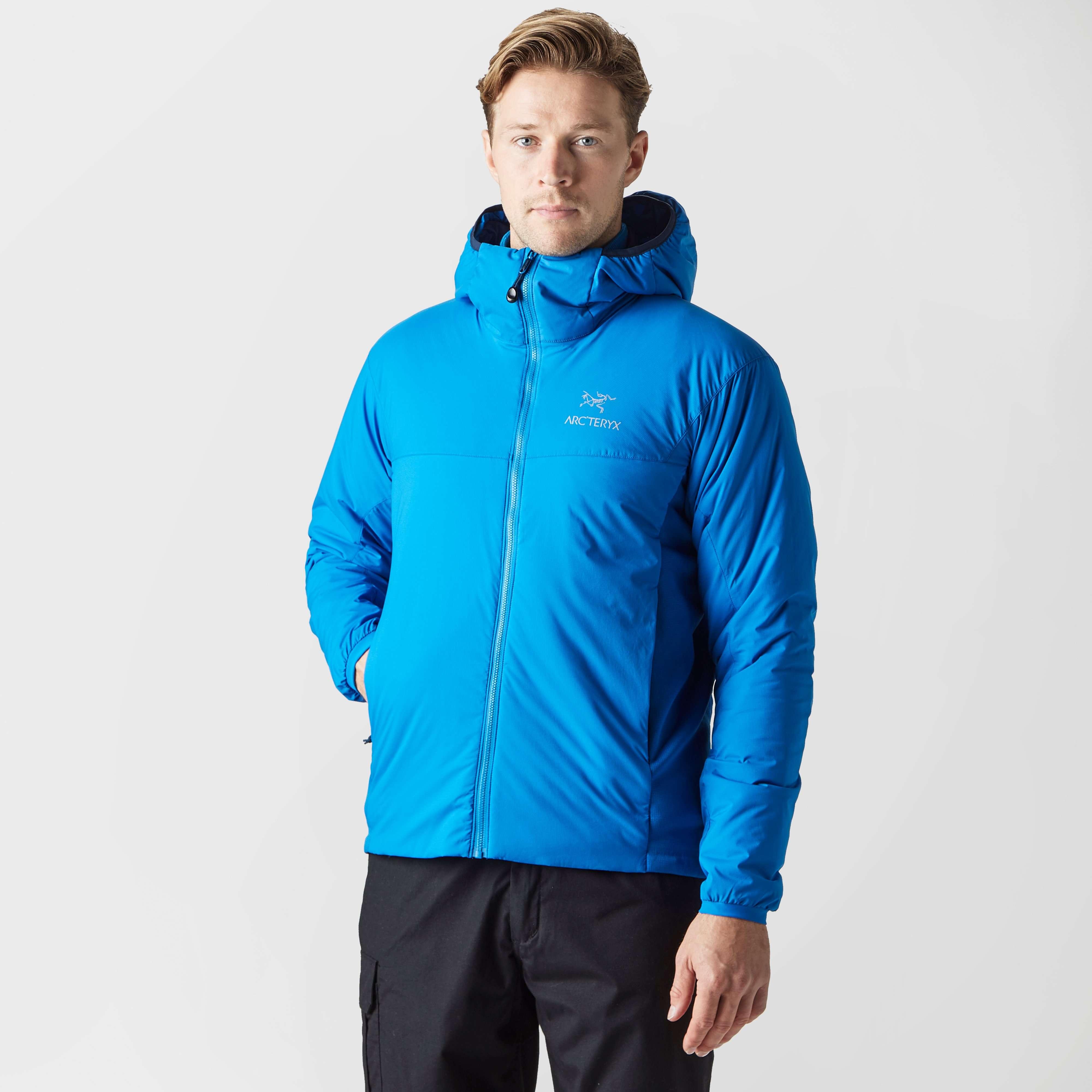 ARC'TERYX Men's Atom LT Insulated Jacket
