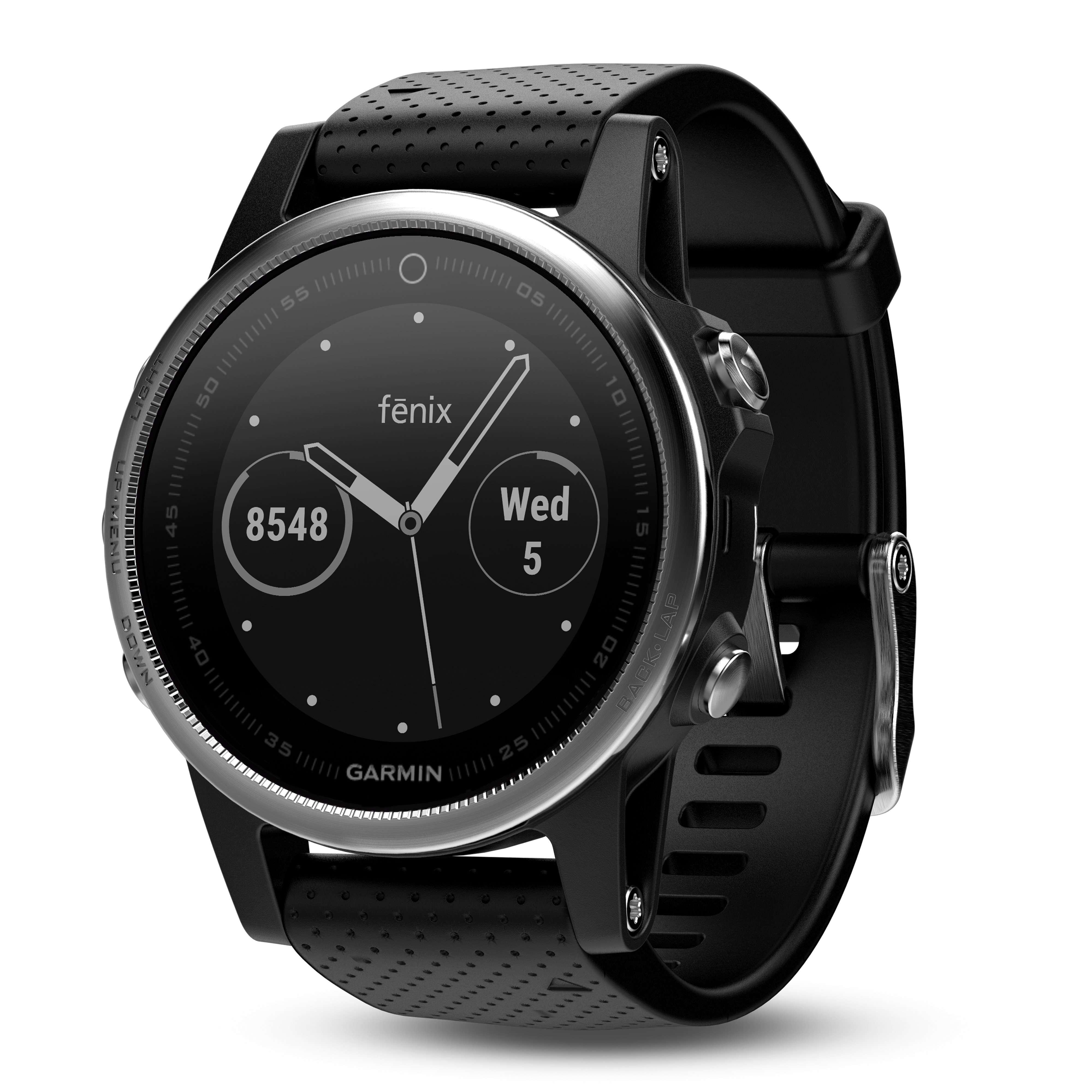 GARMIN fēnix® 5S Multisport GPS Watch