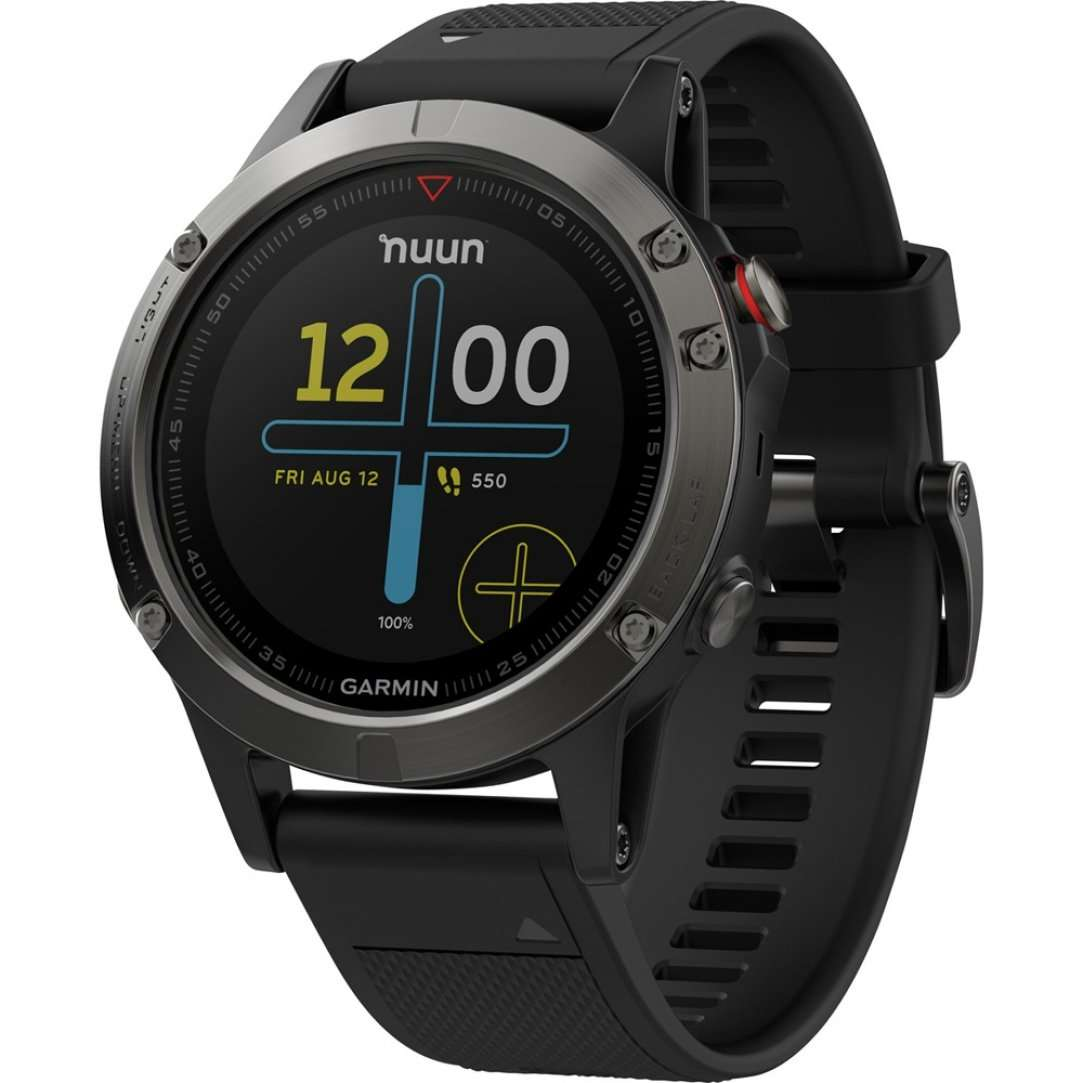 GARMIN fēnix® 5 Multisport GPS Watch
