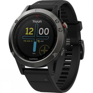GARMIN fēnix® 5 Multisport GPS Watch