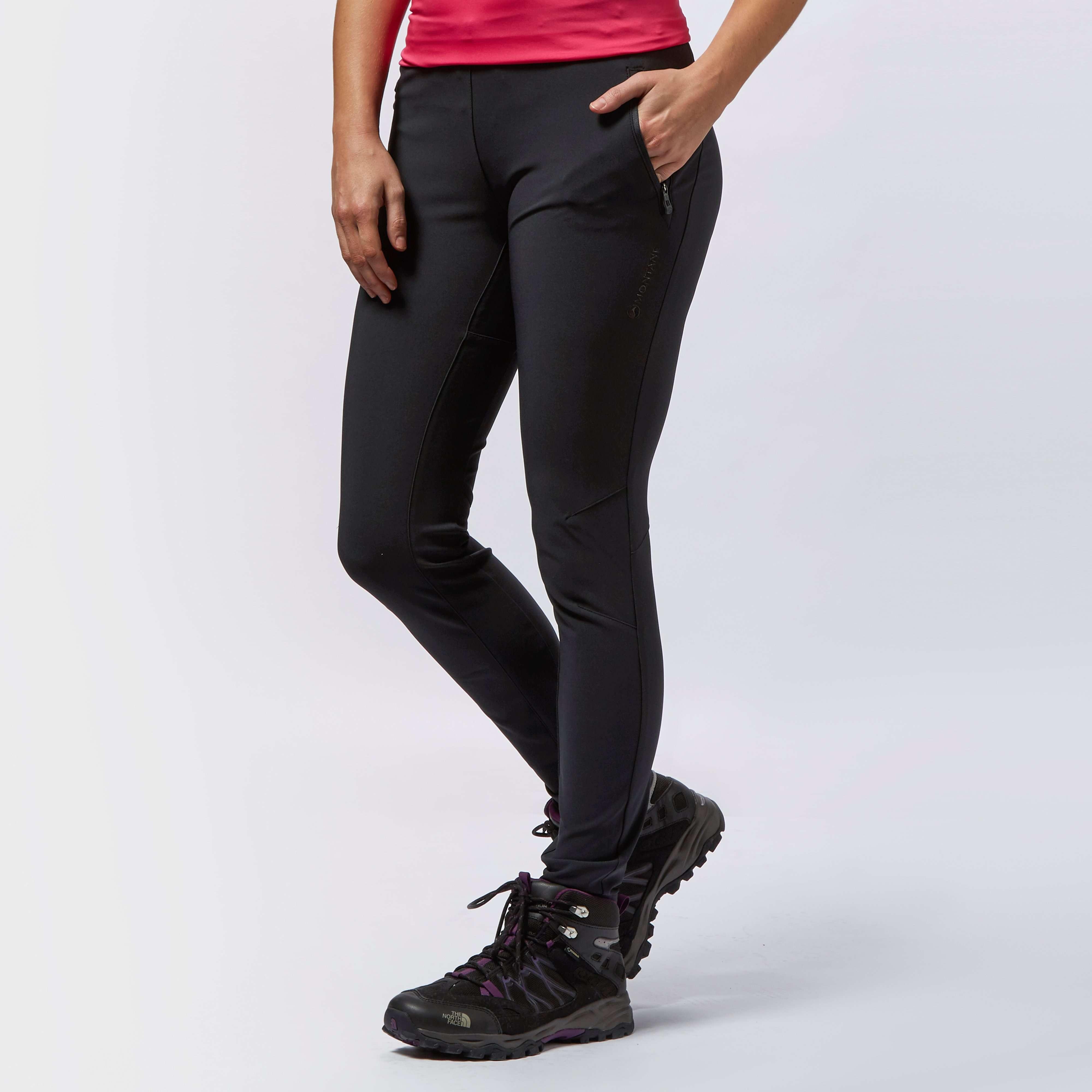 MONTANE Women's Ineo Pro Pants