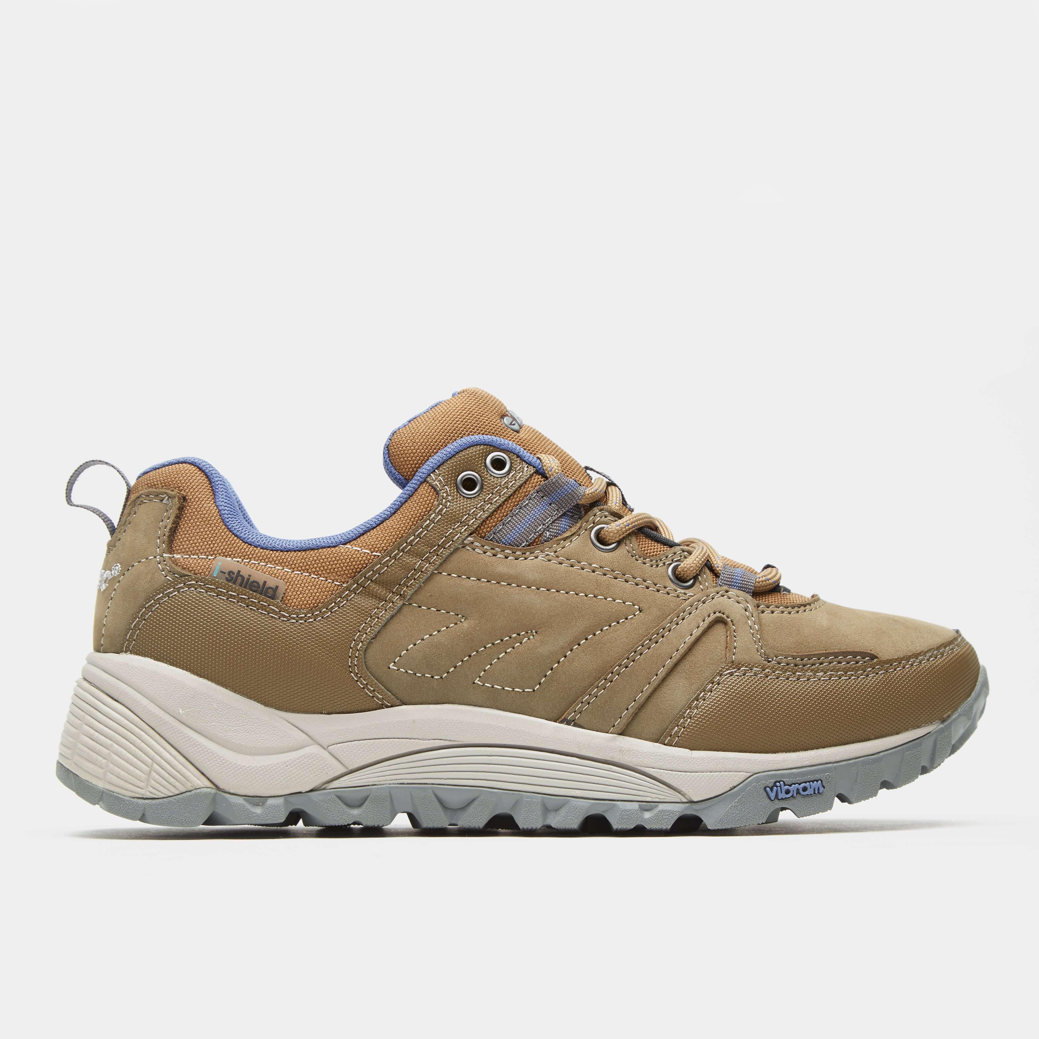 HI TEC Women's V-Lite SpHike Nijmegen Low Shoes