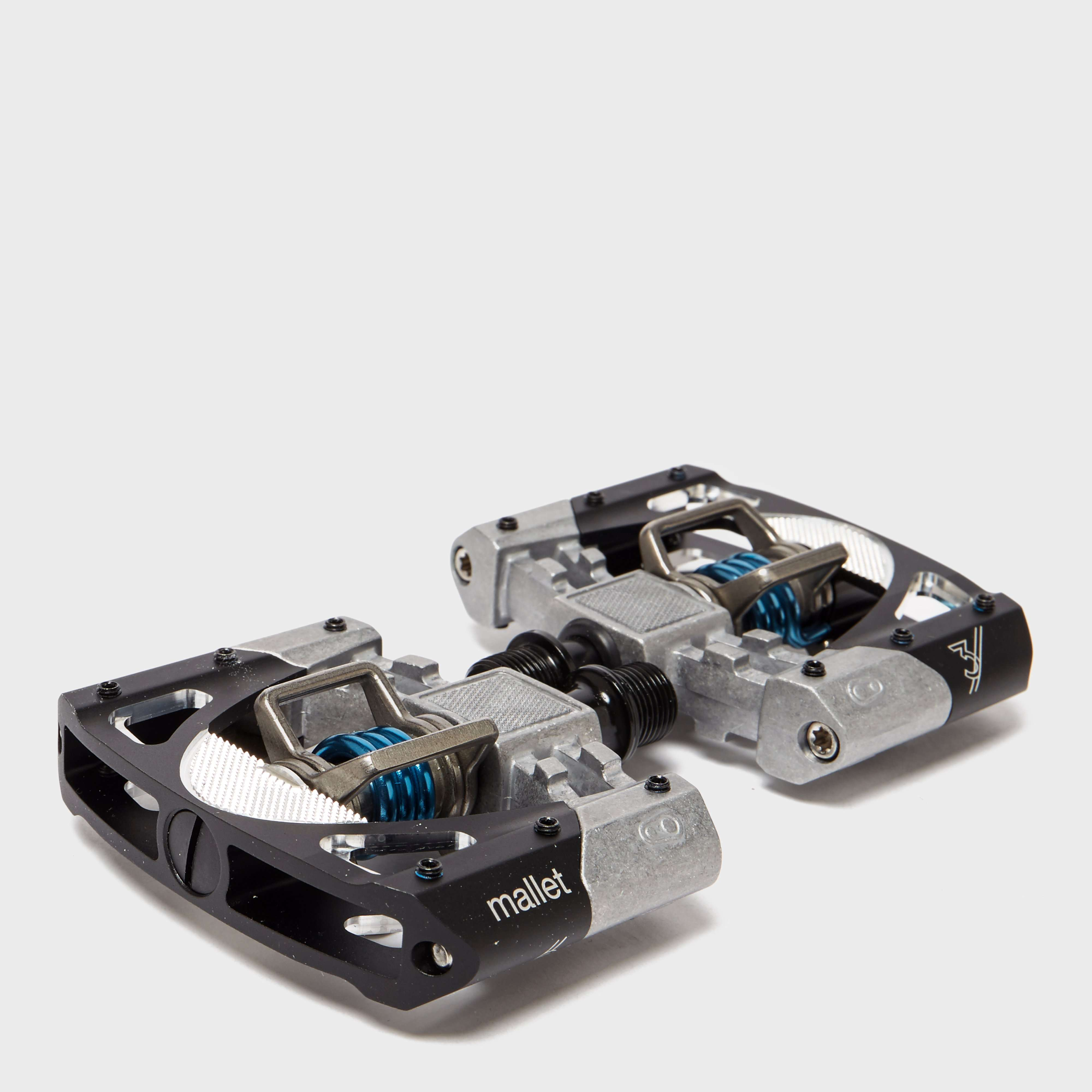 CRANKBROTHERS Mallet 3Pedals
