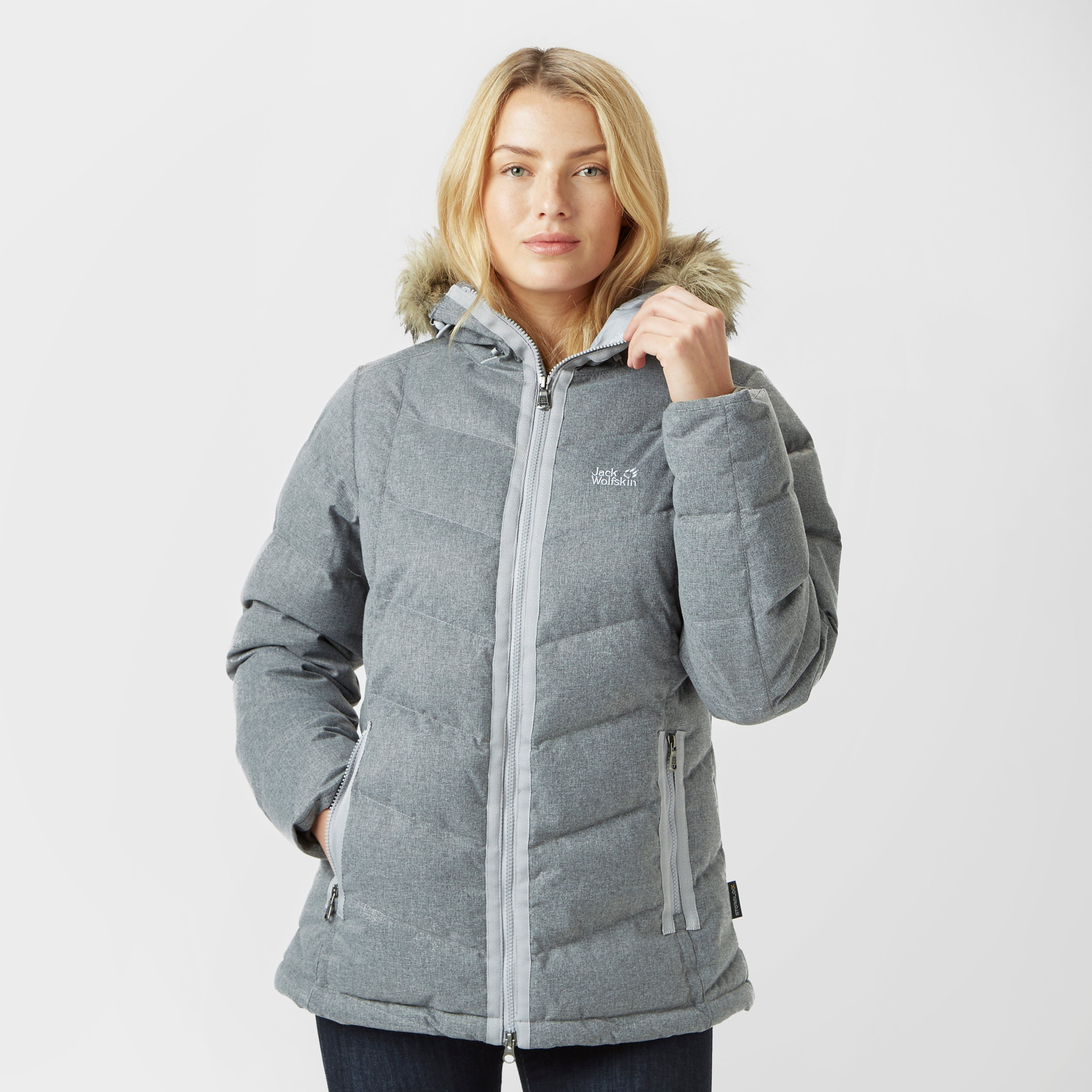 JACK WOLFSKIN Women's Baffin Bay Jacket